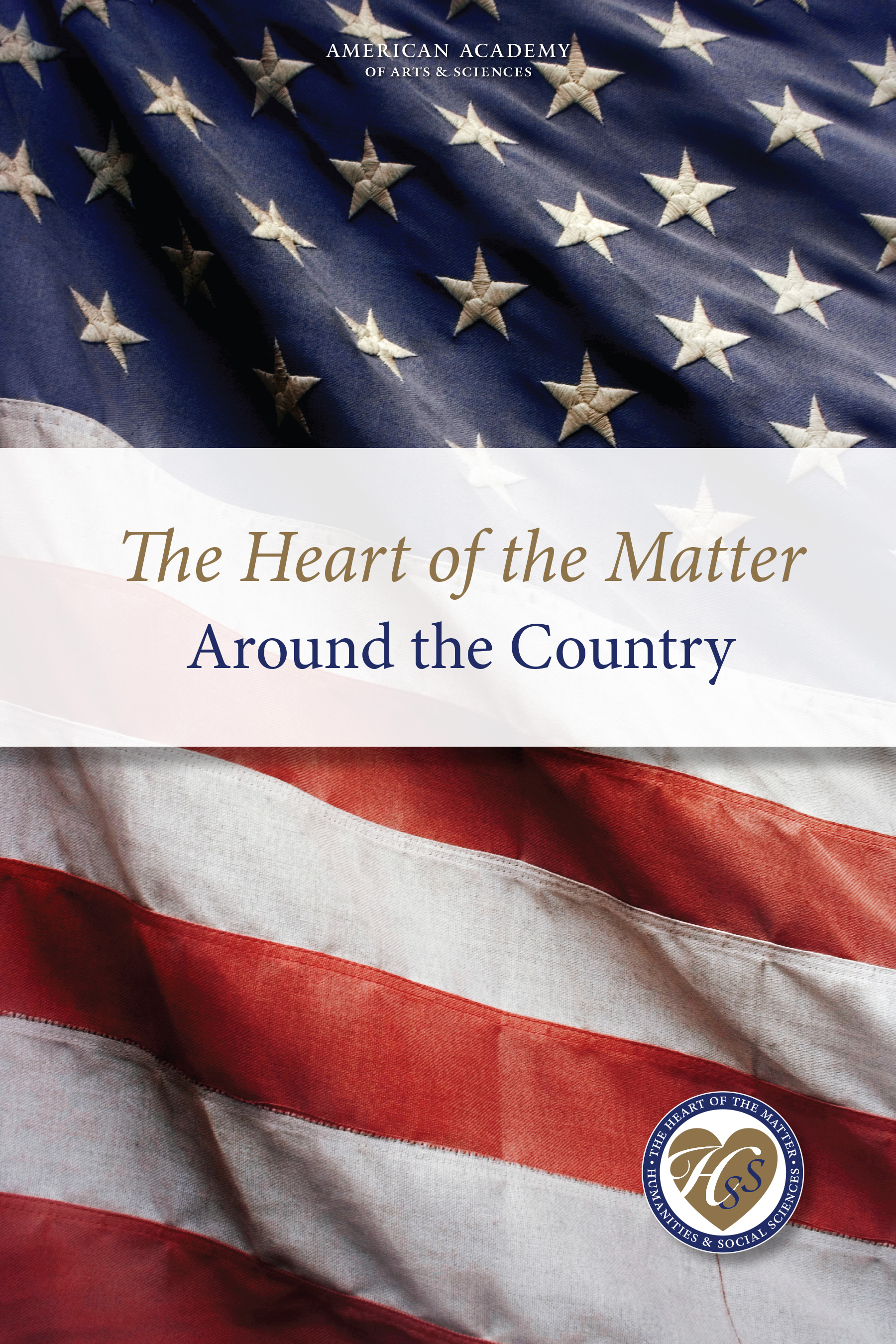 Heart of the Matter: Around the Country