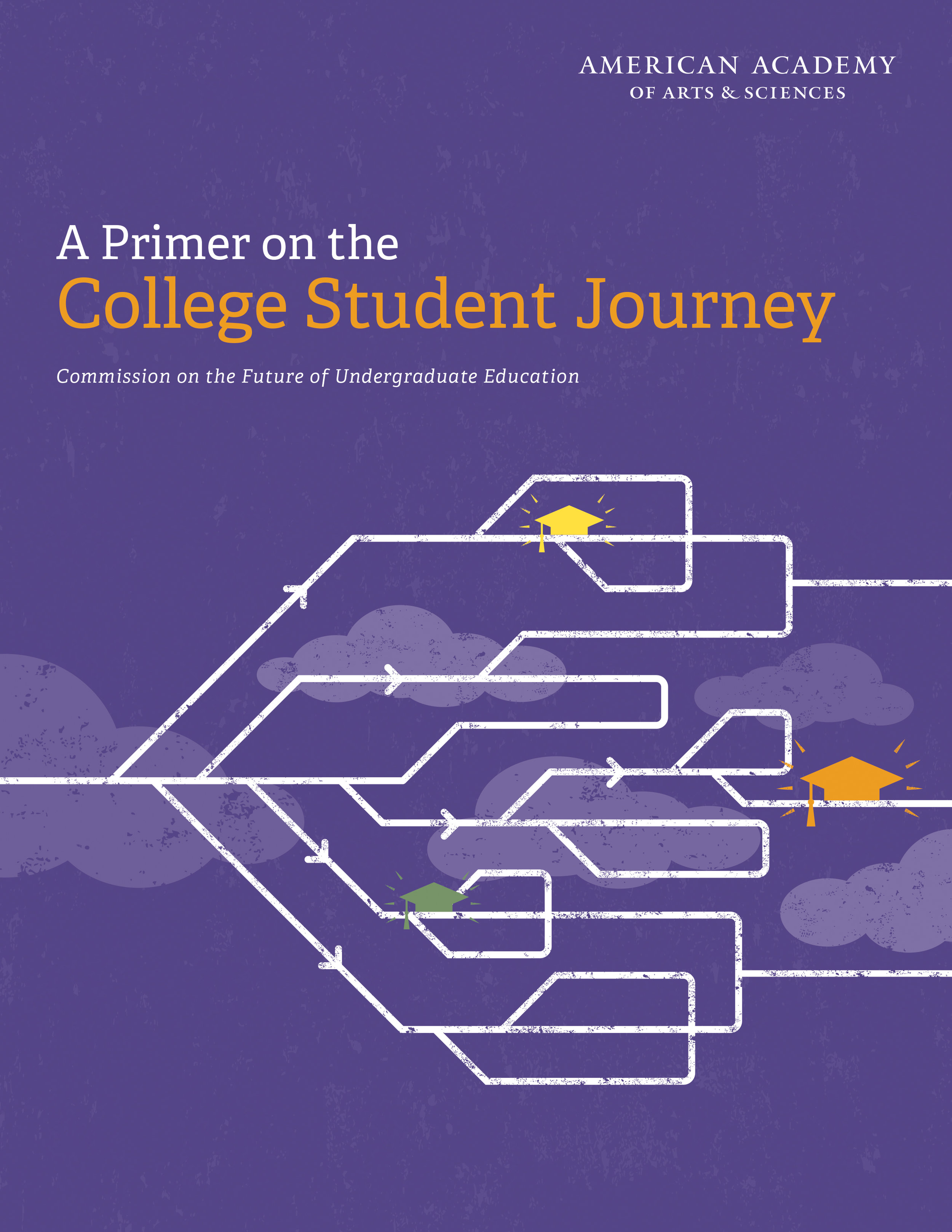 A Primer on the College Student Journey