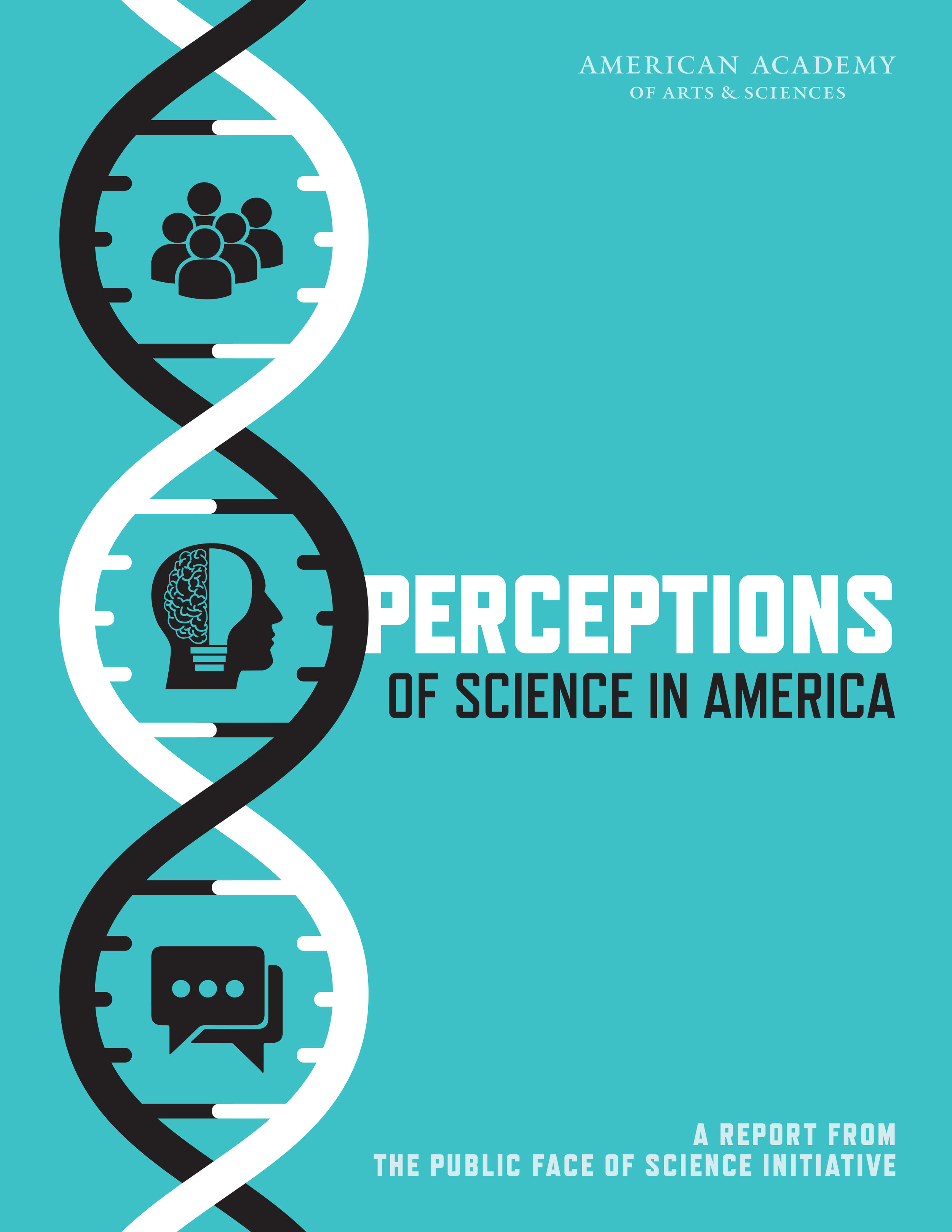 Perceptions of Science in America