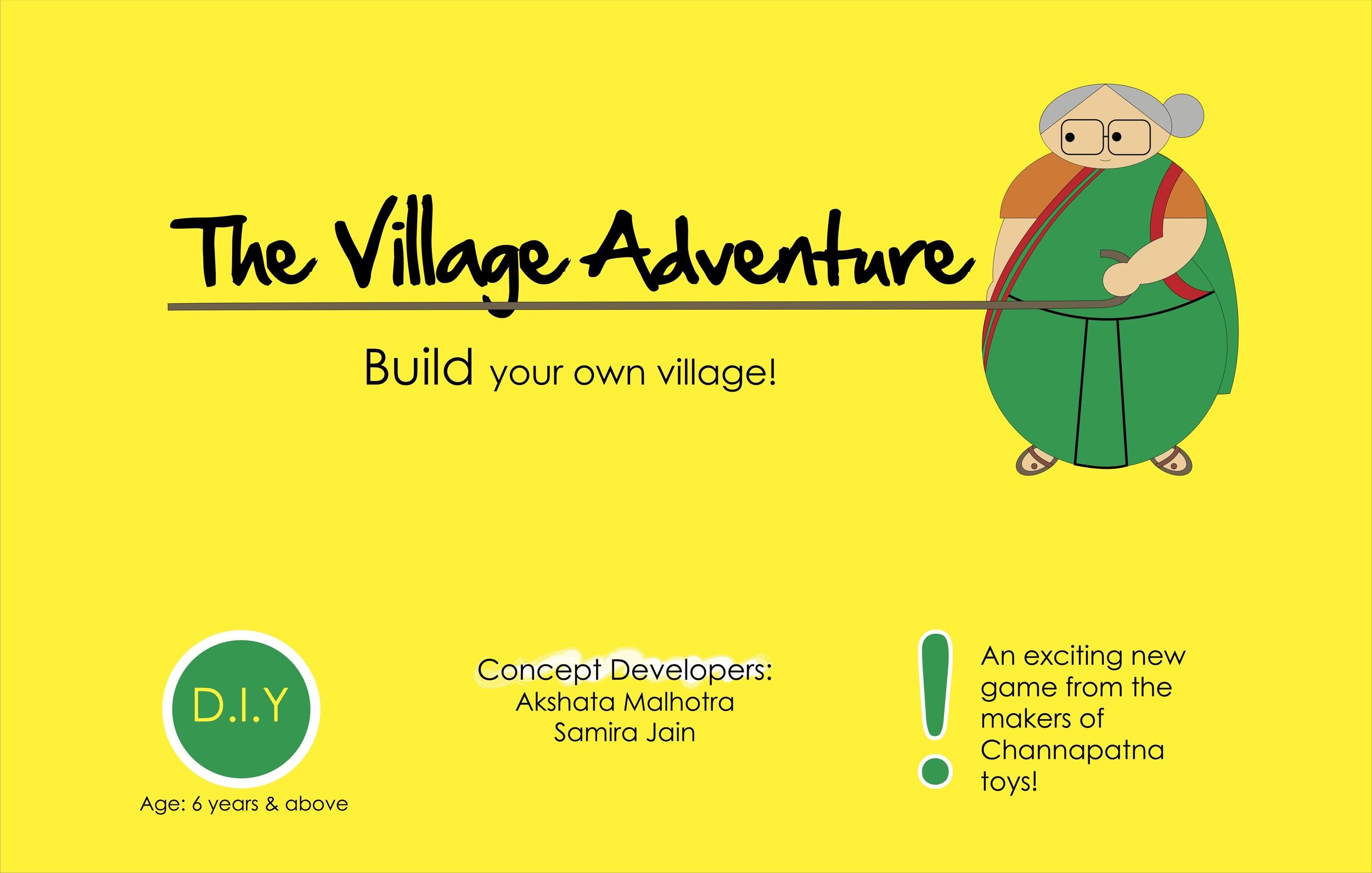 The Village Adventure.jpg
