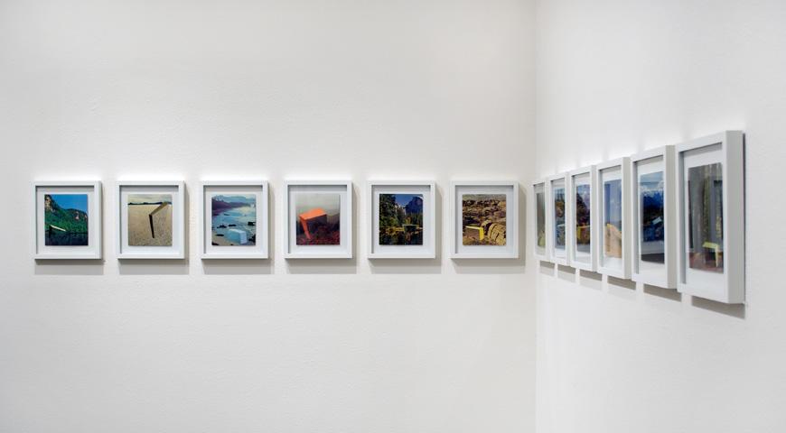 Robischon Gallery   installation view