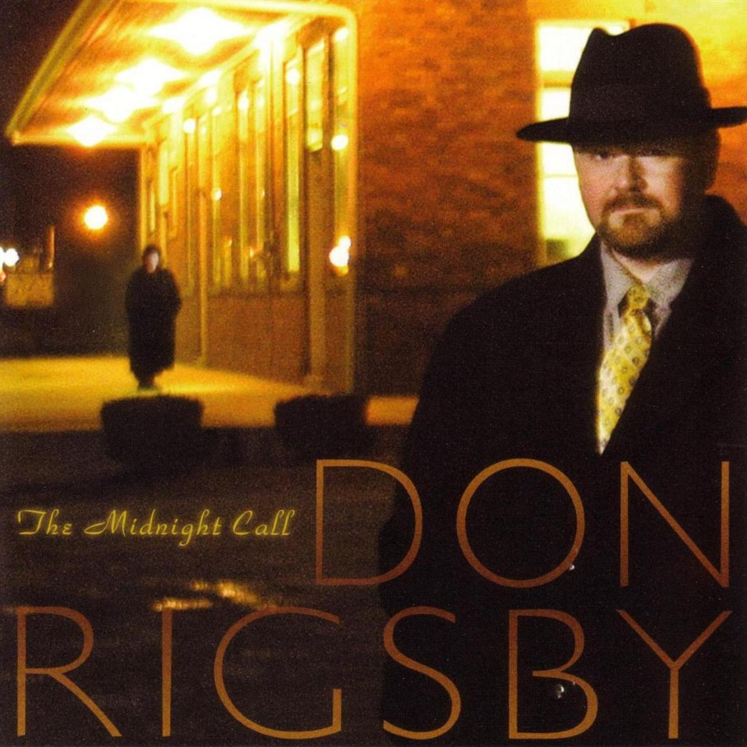 """Muddy Water"", a song written by Alan Johnston, was recorded by Don Rigsby on the Sugarhill album,  Midnight Call . The album made it to #2 on the Bluegrass Charts."