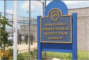 I serve at ALL correctional and immigration facilities across the region.