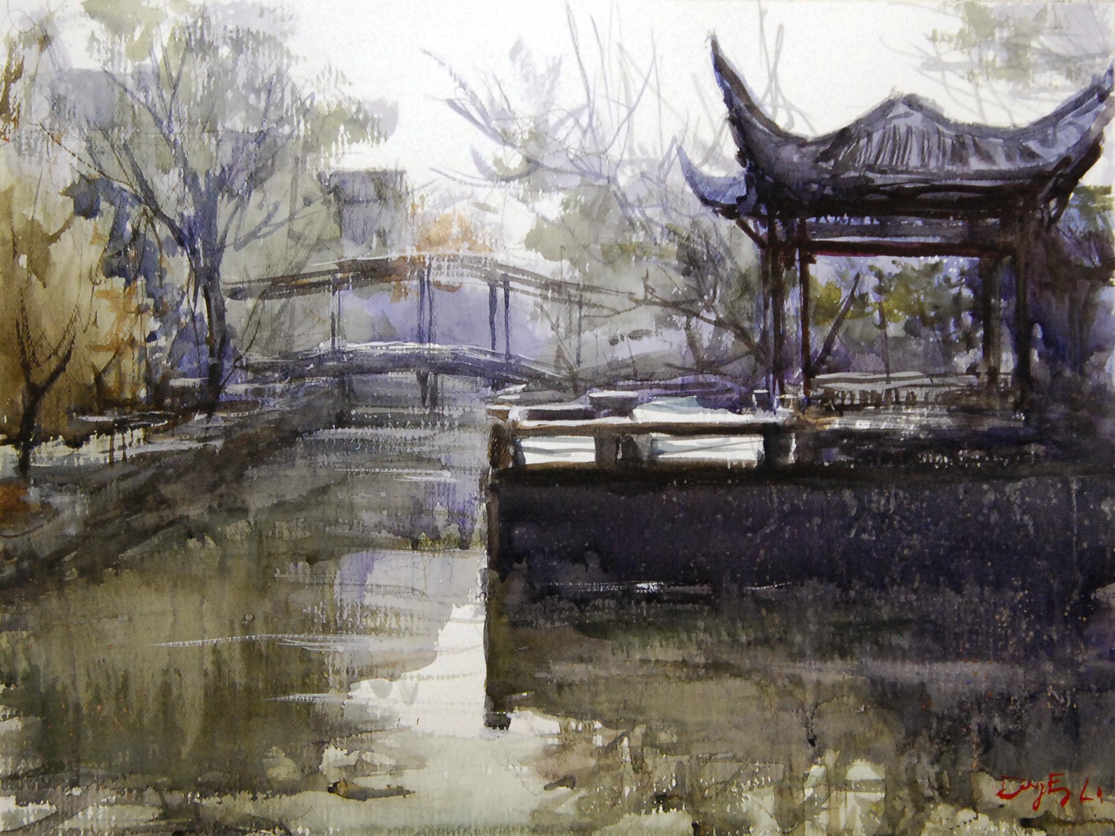 Suzhou_Garden Landscape.JPG