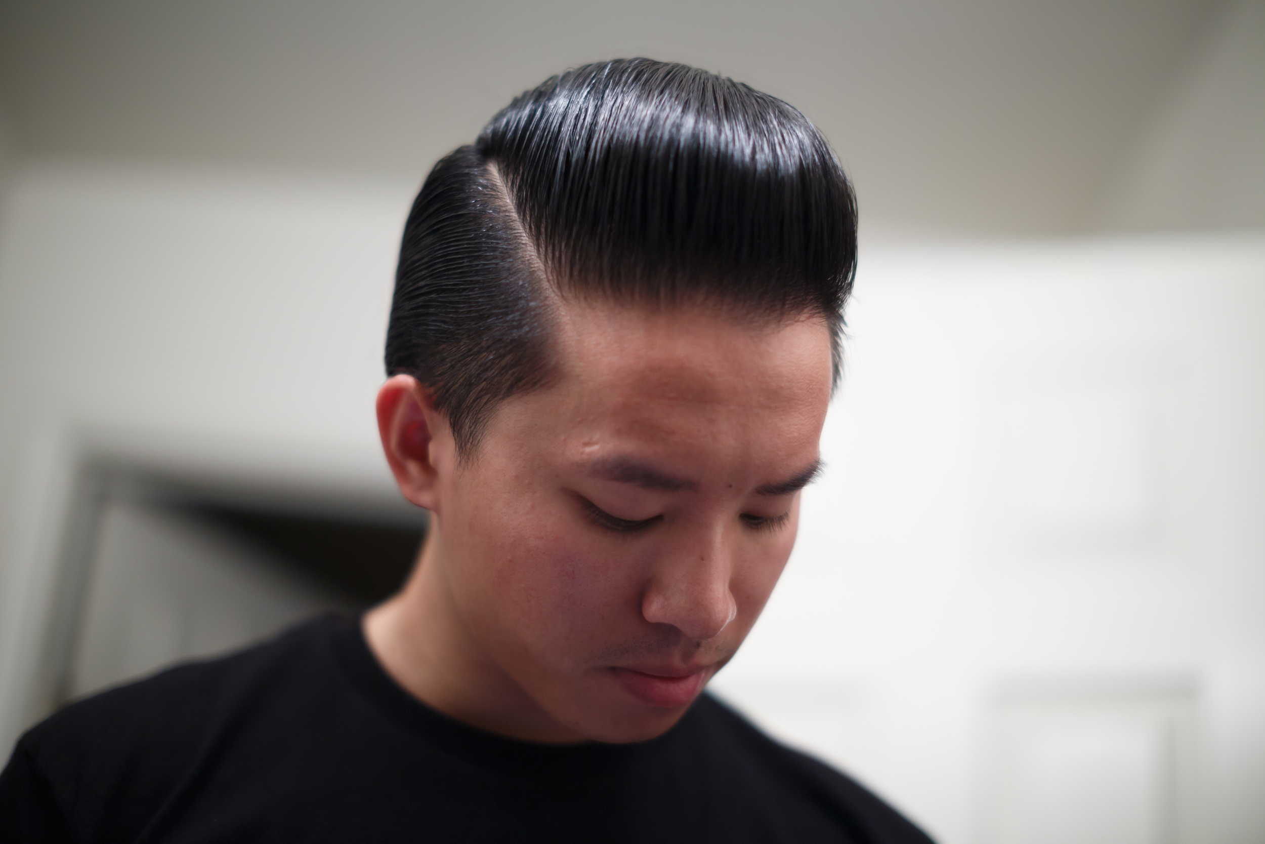 Cool Grease XX Pomade part