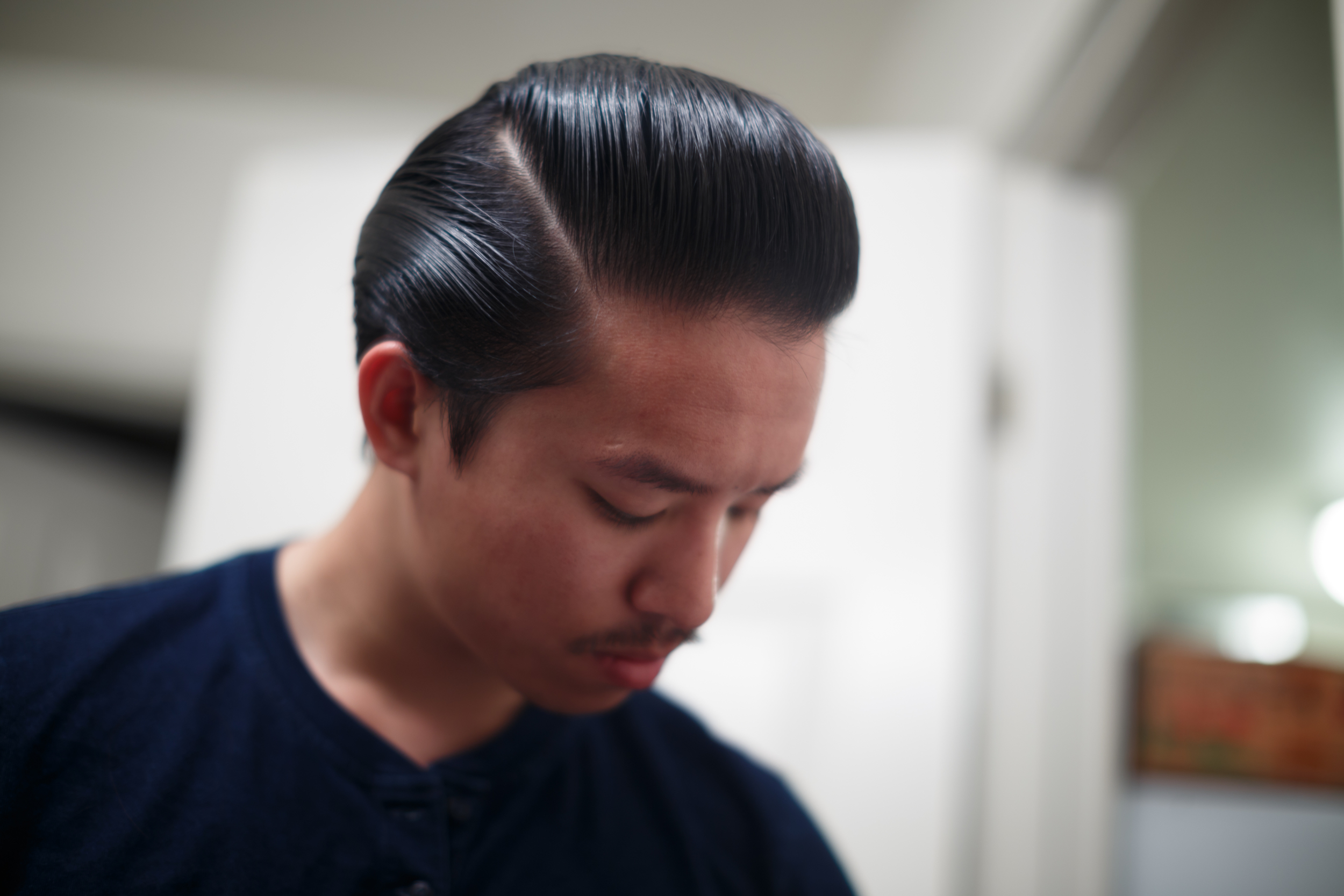 Cool Grease Z Pomade part