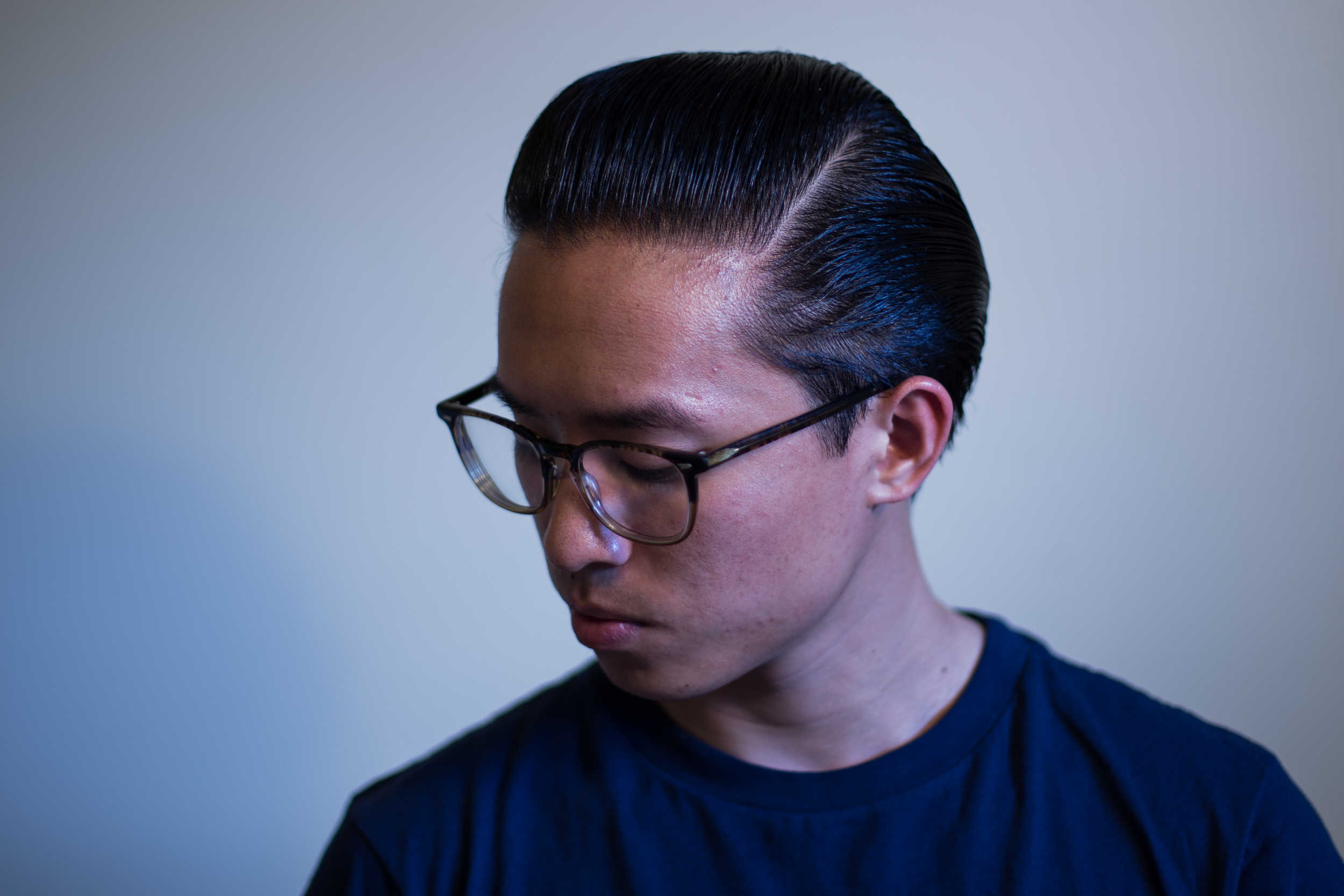 Mr. Ducktail Pomade part