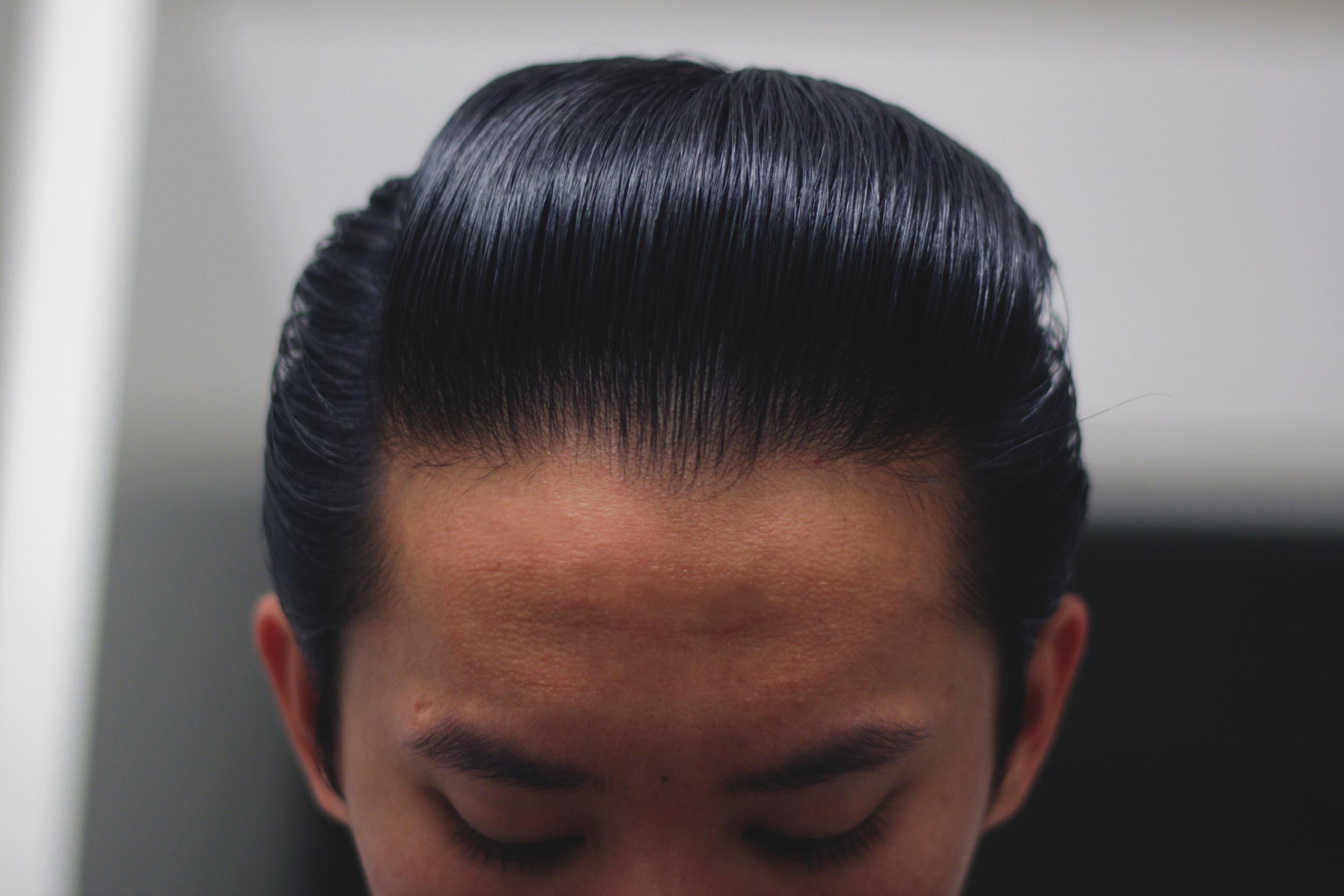 Taylor of Old Bond Street Hair Wax pomp