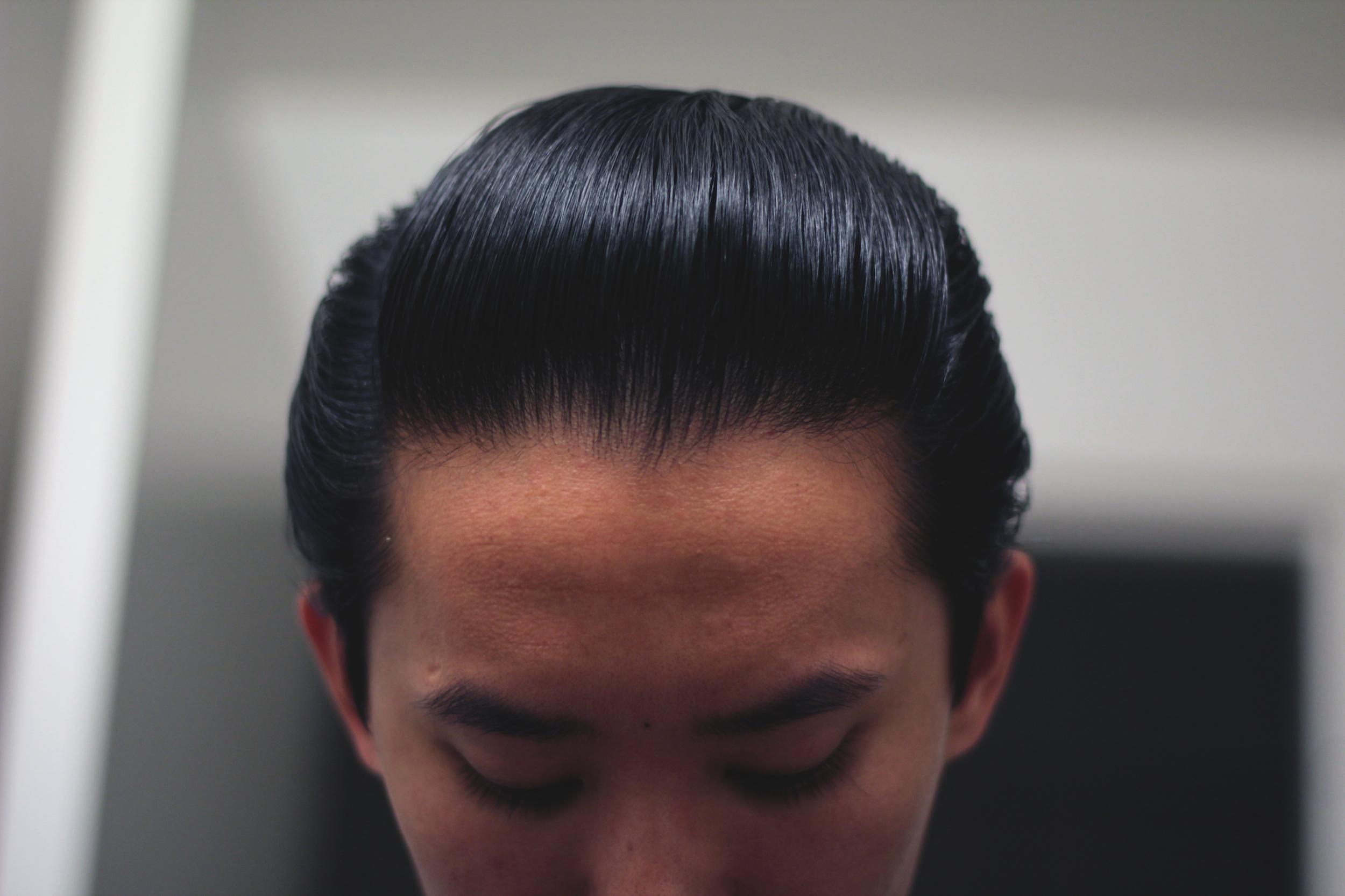 Lockhart's Light Hold Hair Pomade - pomp