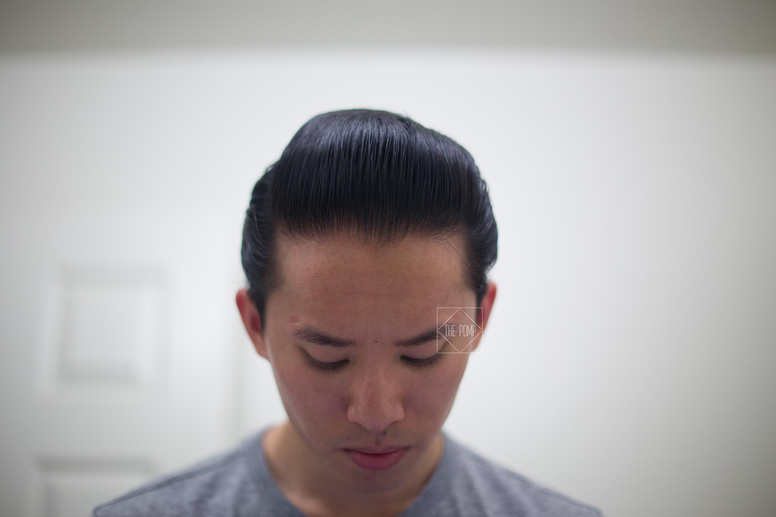 Uppercut Featherweight Hair Paste pomp