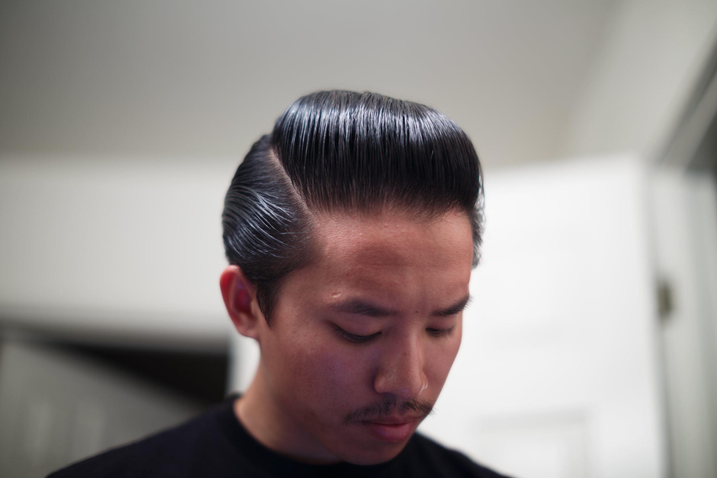 Cool Grease Red Pomade part