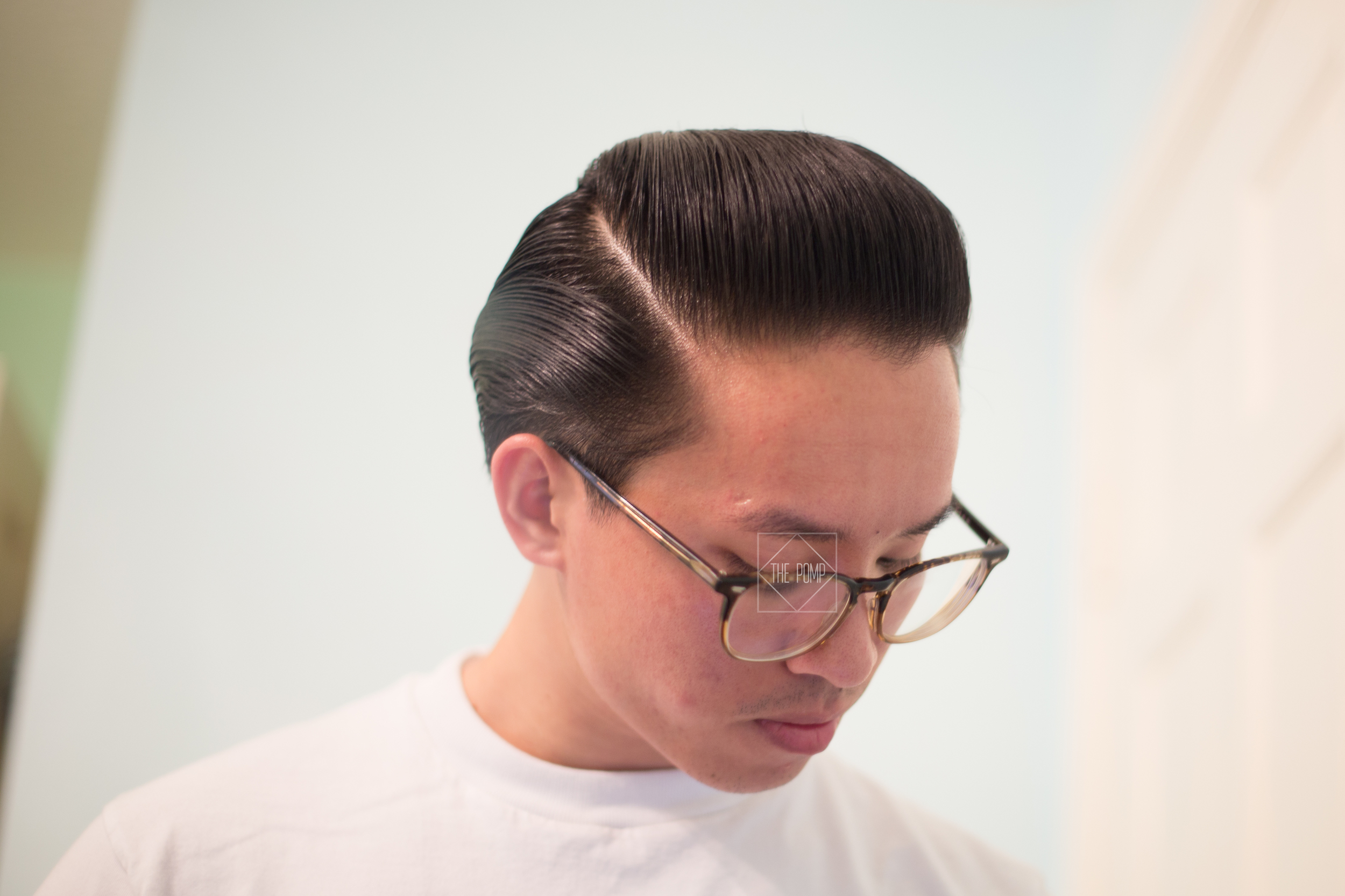 The Daimon Barber Hair Pomade No.2 final part