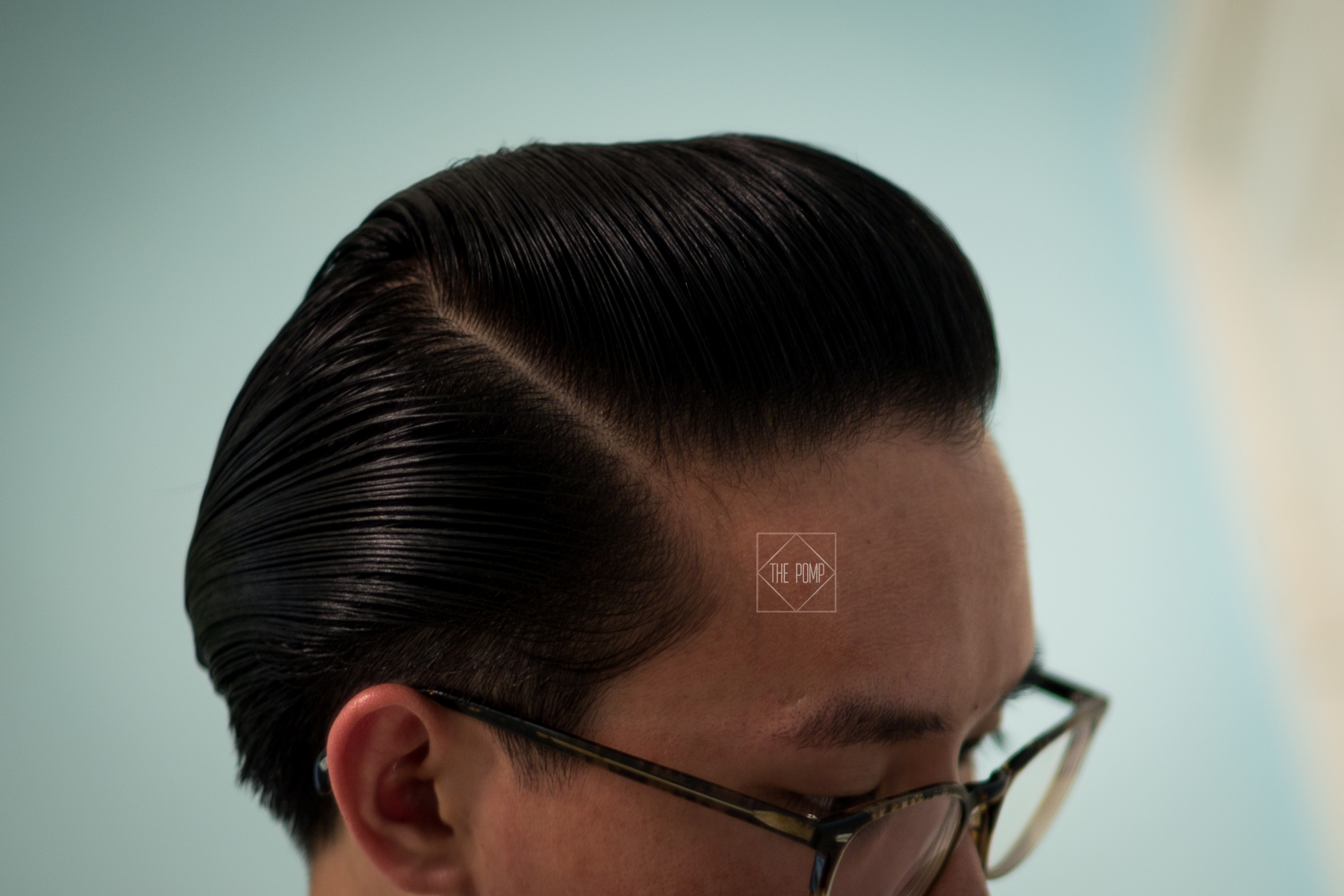 The Pomade final pomp part