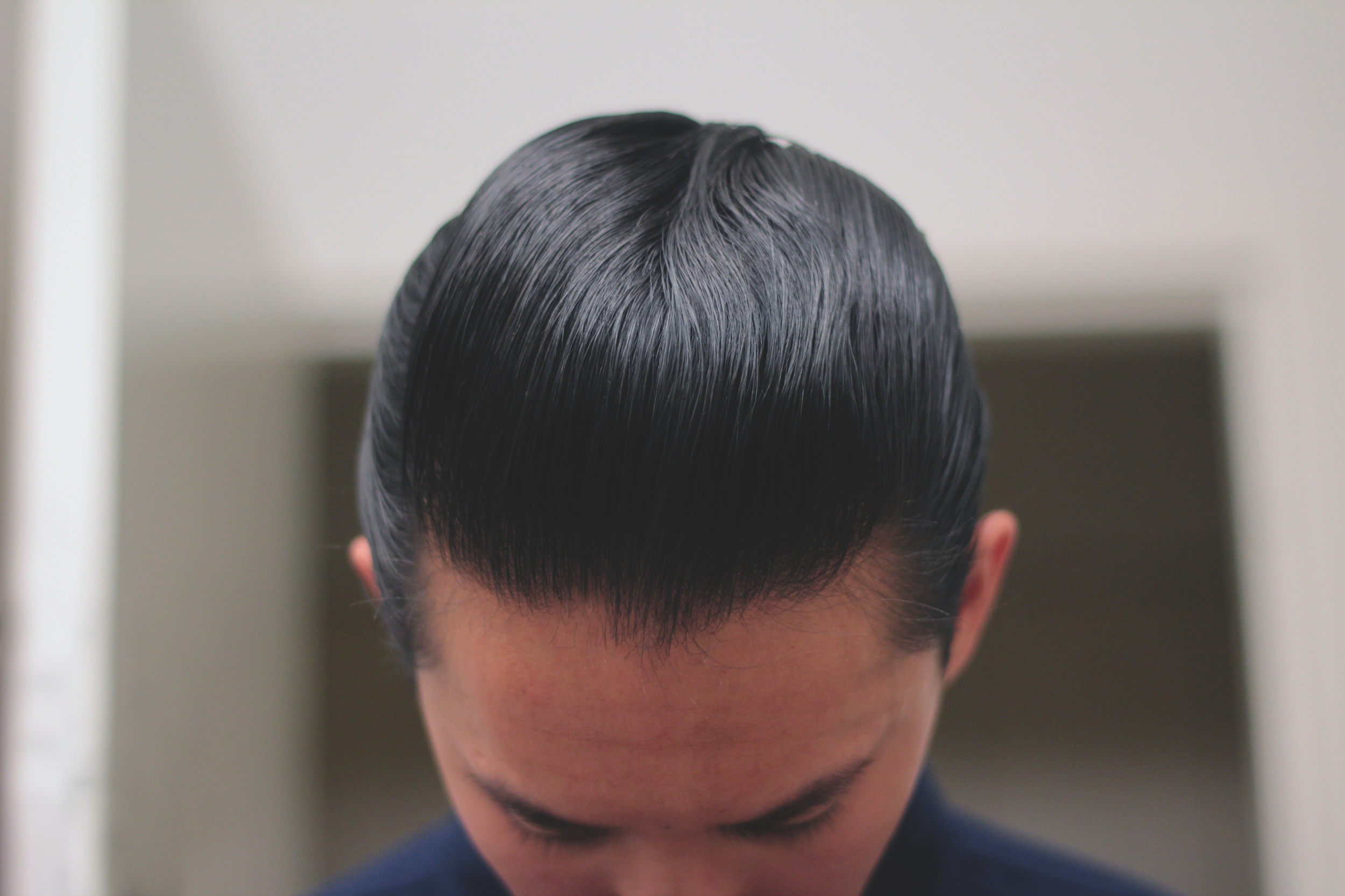 Imperial Classic Pomade - pomp top