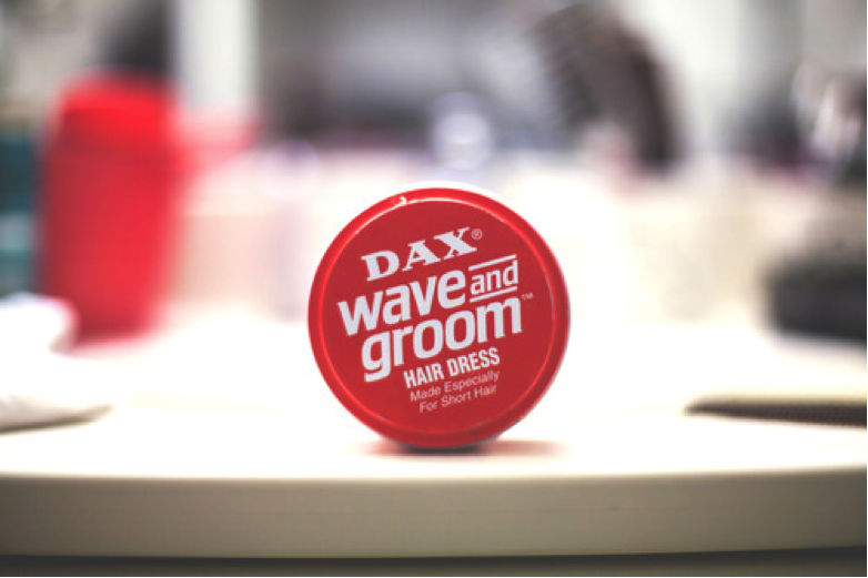 Dax Wave and Groom Hair Dressing jar