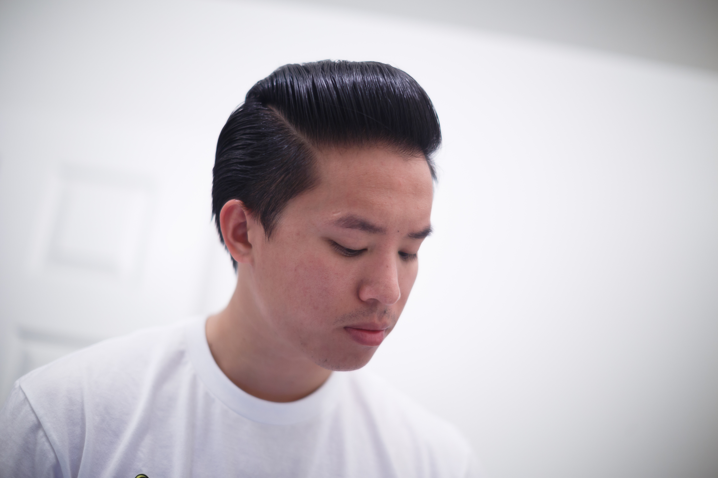 Byrd 'The Free' Light Pomade part