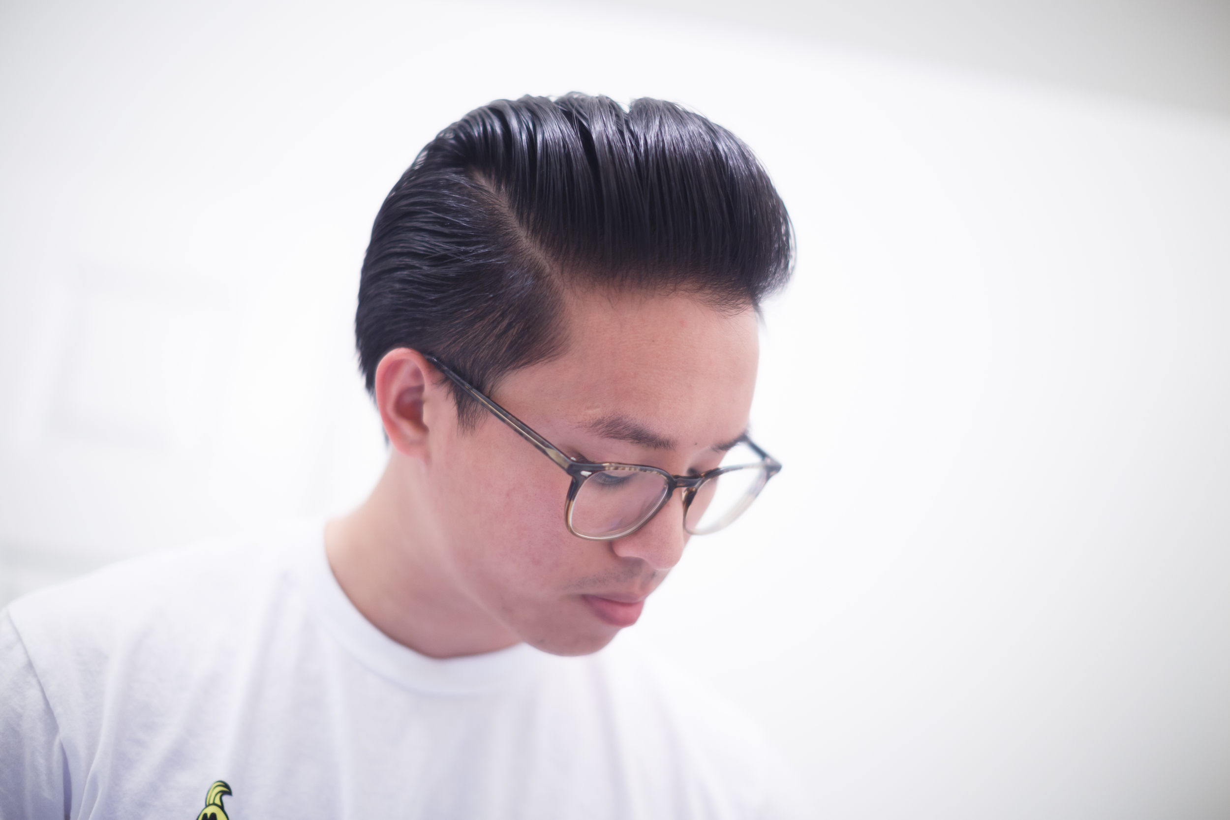 Byrd 'The Free' Light Pomade final part