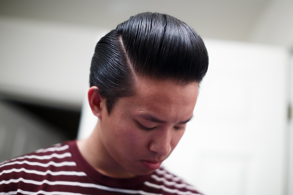 Byrd 'The Slick' Classic Pomade part