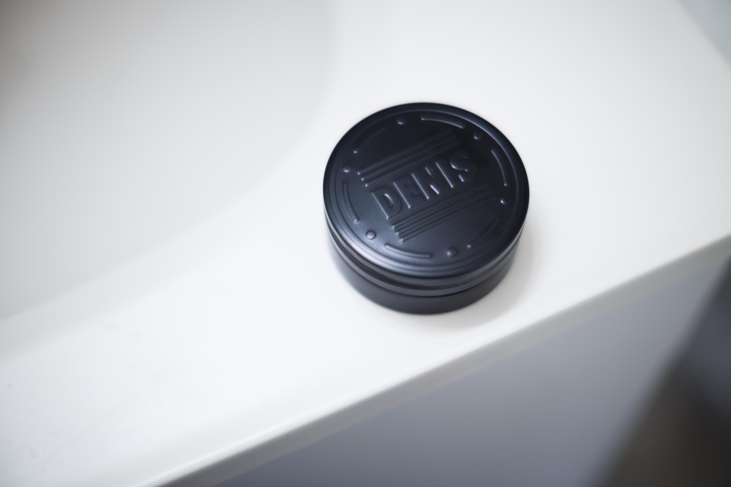 Denis Original Grease Pomade Jar
