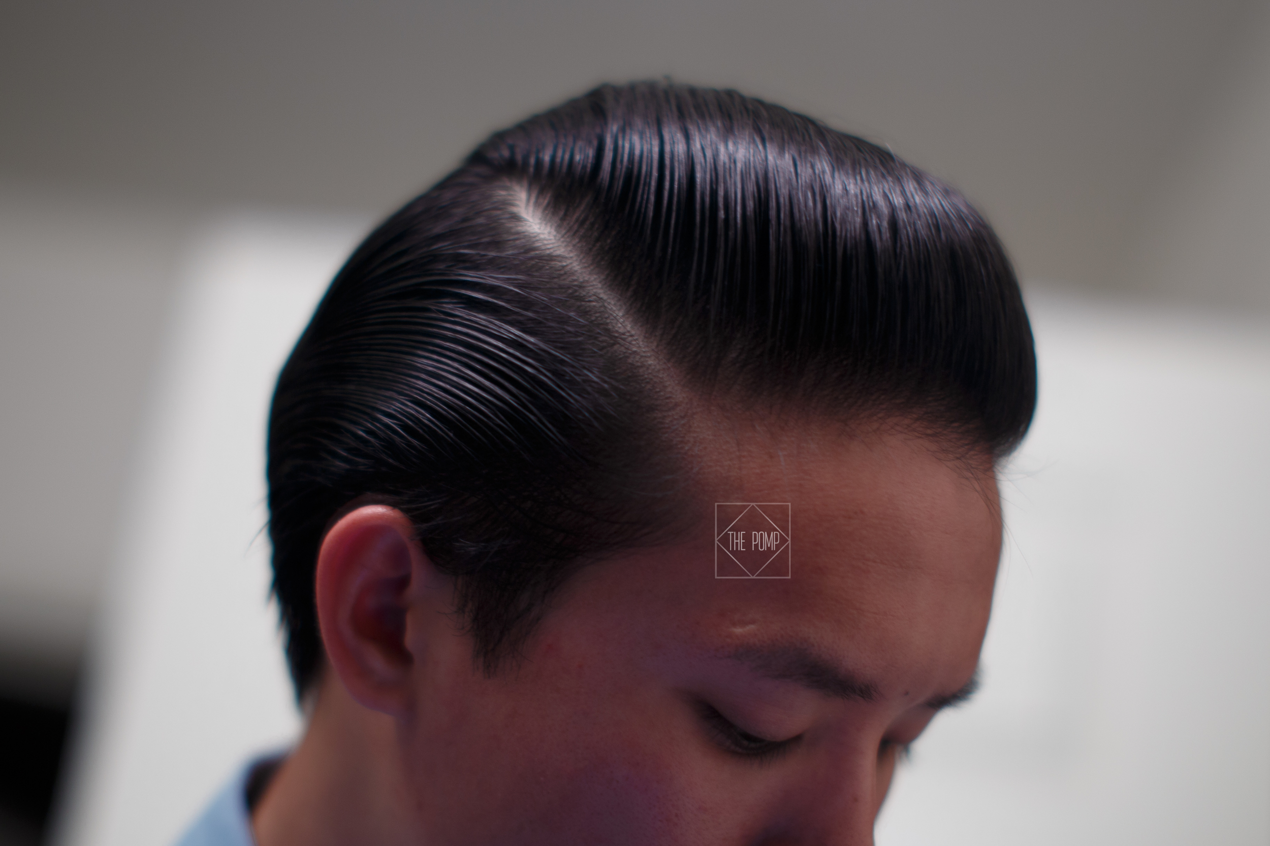 Baxter of California Soft Water Pomade part
