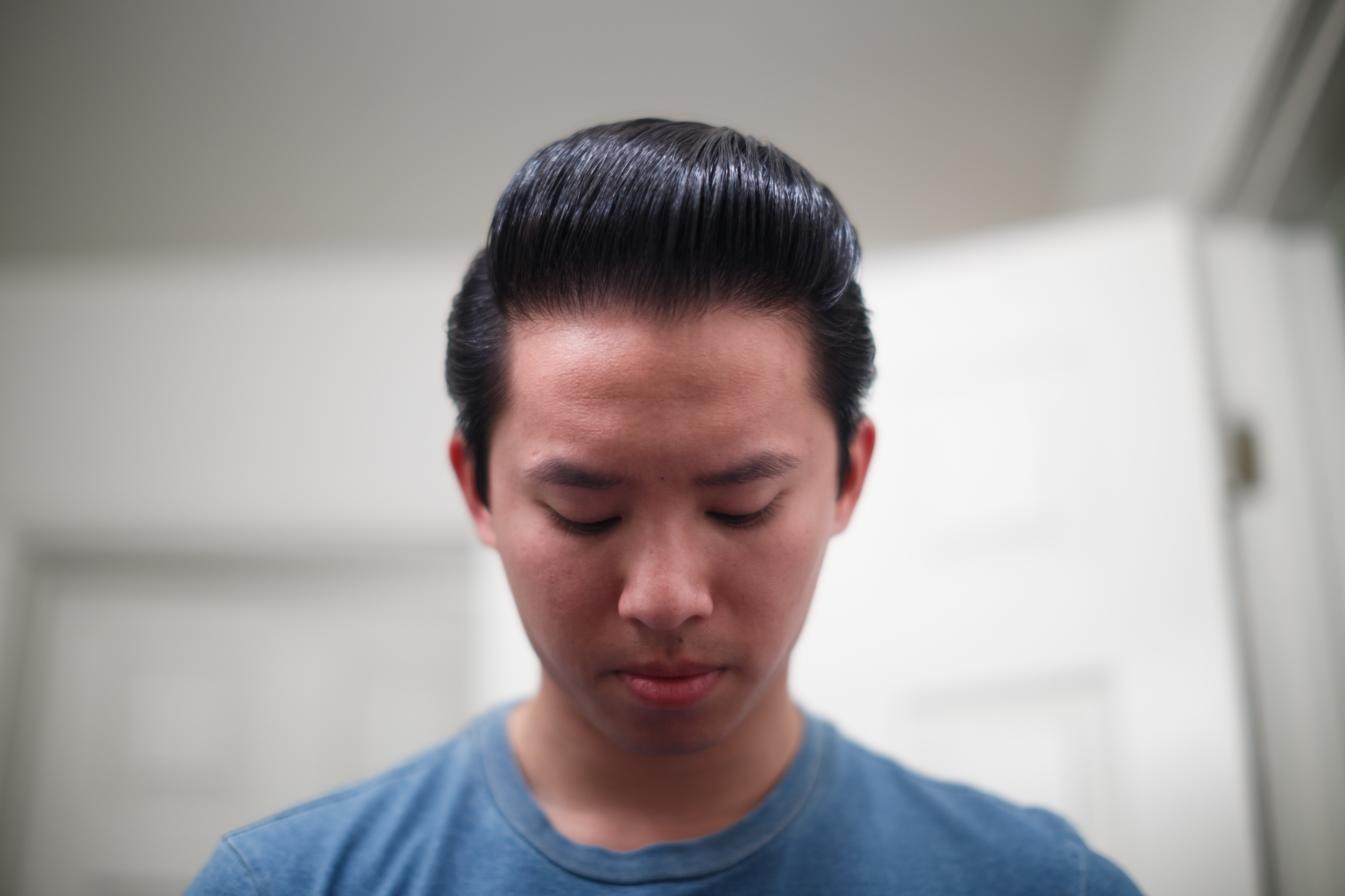 Charming Pomade Cool Grease CoolGrease Hedgelion Japan Japanese Hair Hairstyle Pomp Pompadour The_Pomp.