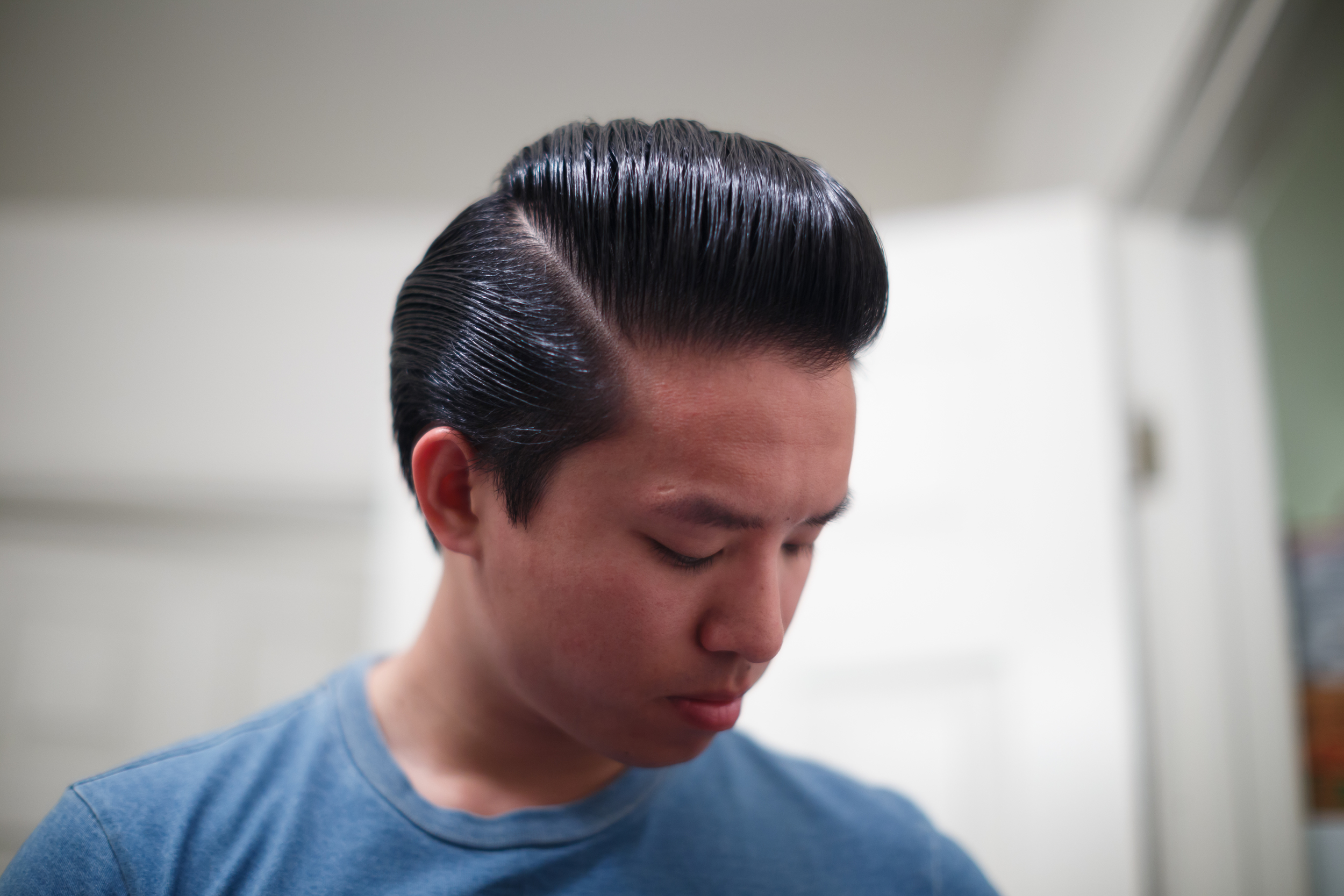 Charming Pomade Cool Grease CoolGrease Hedgelion Japan Japanese Hair Hairstyle Pomp Pompadour 213