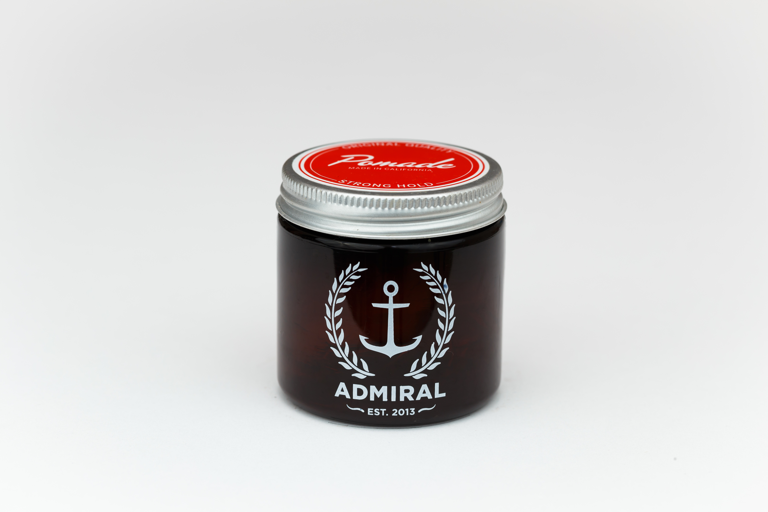 Admiral Pomade -- $10.80 with promo code THEPOMP