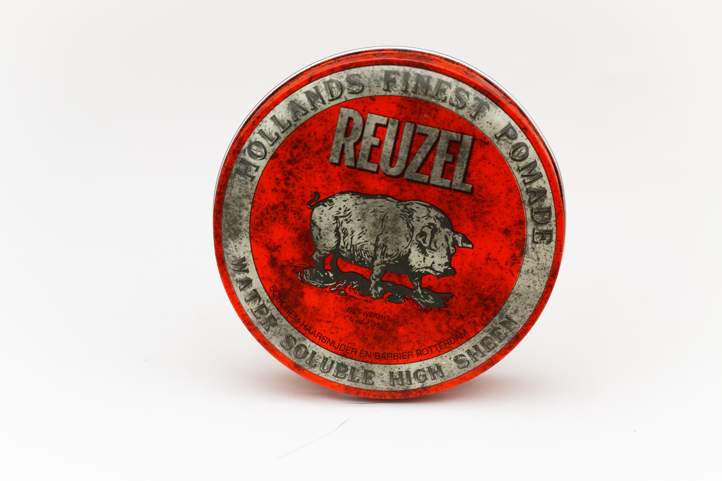 Reuzel High Sheen Pomade -- $15.00