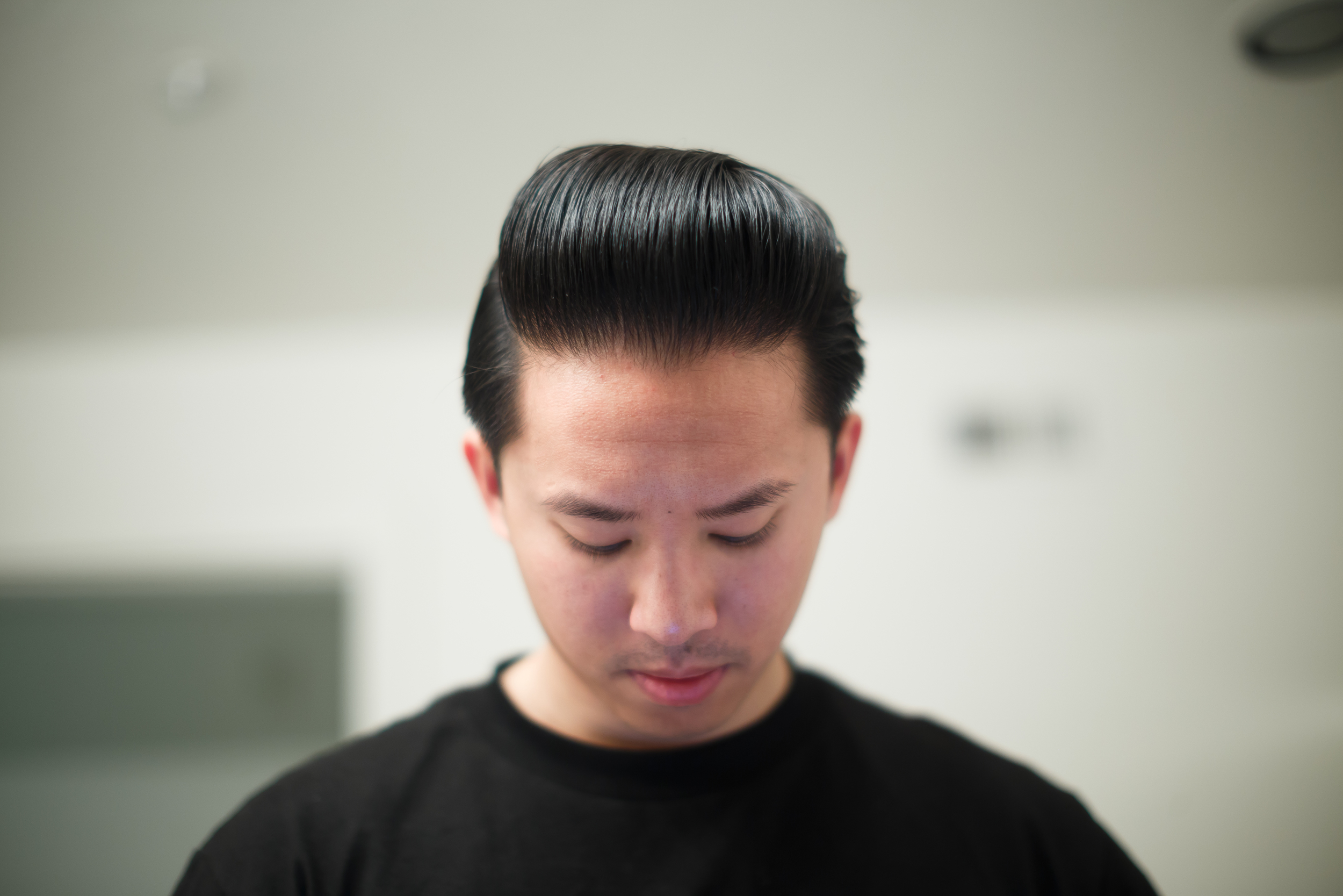 Flagship Pomade Company Medium Hold Pomade Review by The Pomp