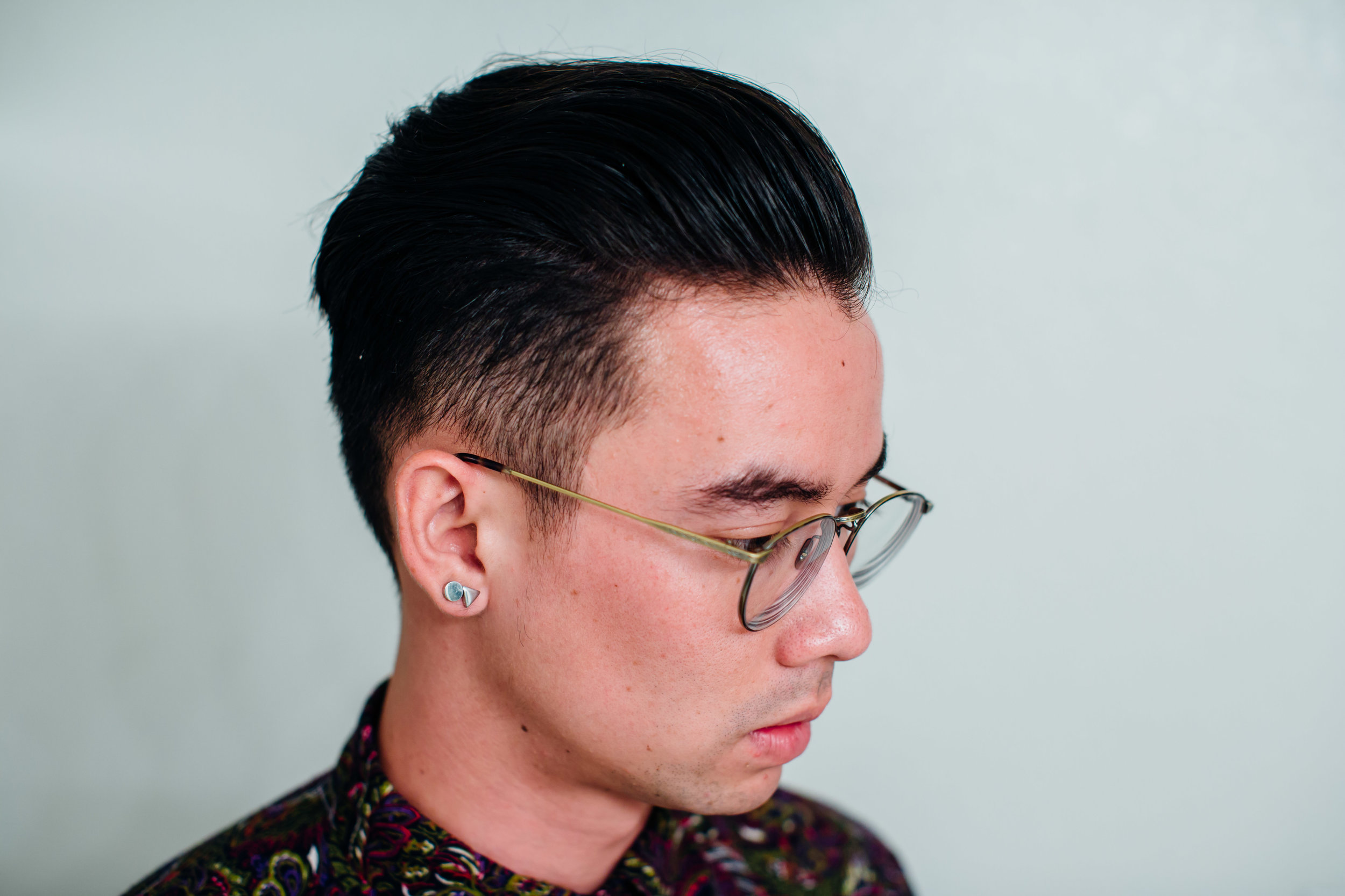 Hairbond Shaper - Hairstyle Slick