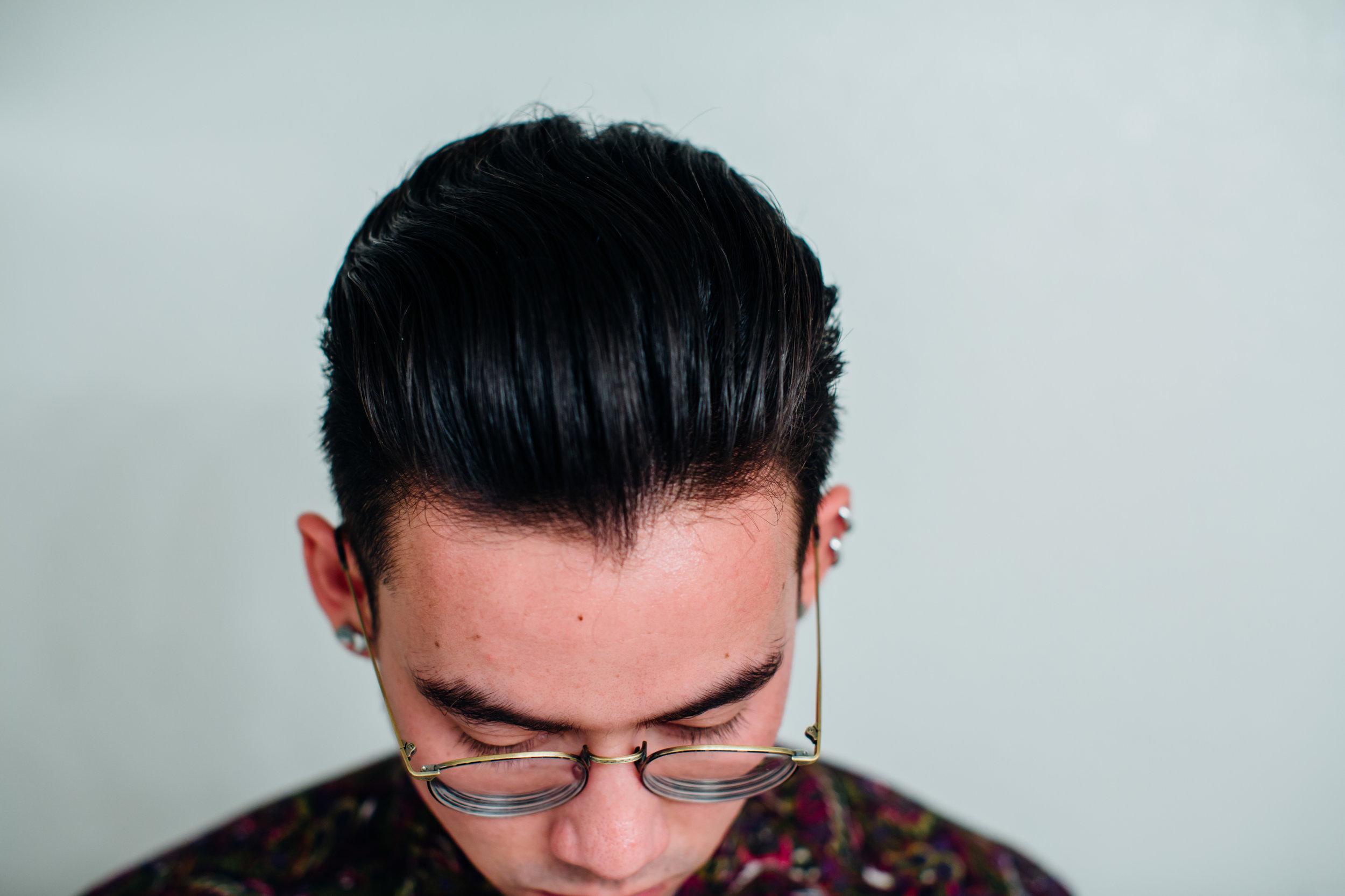 Hairbond Shaper - Shine