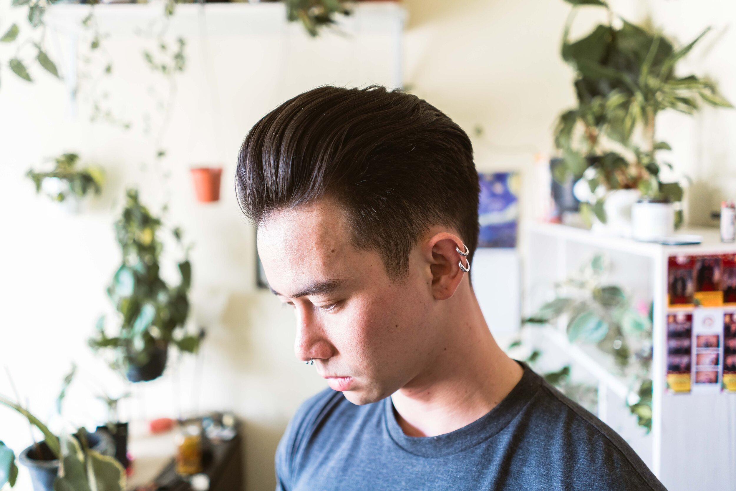 Earth Made Ultra Matte Clay Pomade The Pomp