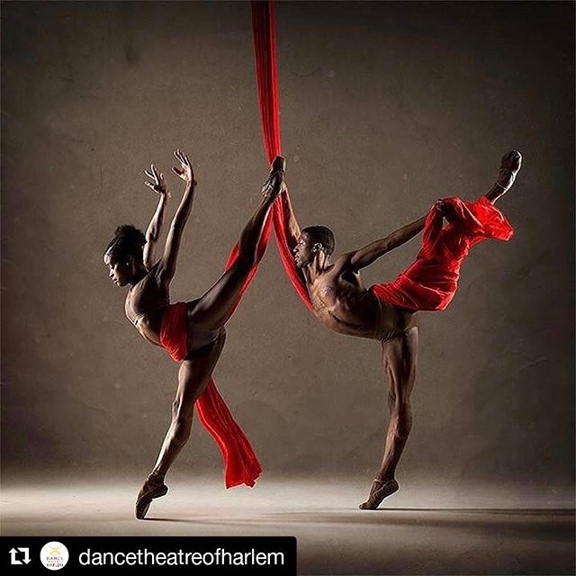 Exhilarating! #danceiswhatdemocracylookslike #puttingthemoveinmovement  #Repost @dancetheatreofharlem with @repostapp ・・・ The Panel Discussion: Diversity in Ballet is LIVE on Pittsburgh Cultural Trust Humanities Facebook. Let us know what you think💬 Photo by @rachelnevillephoto #PBTandDTH #DTHonTOur