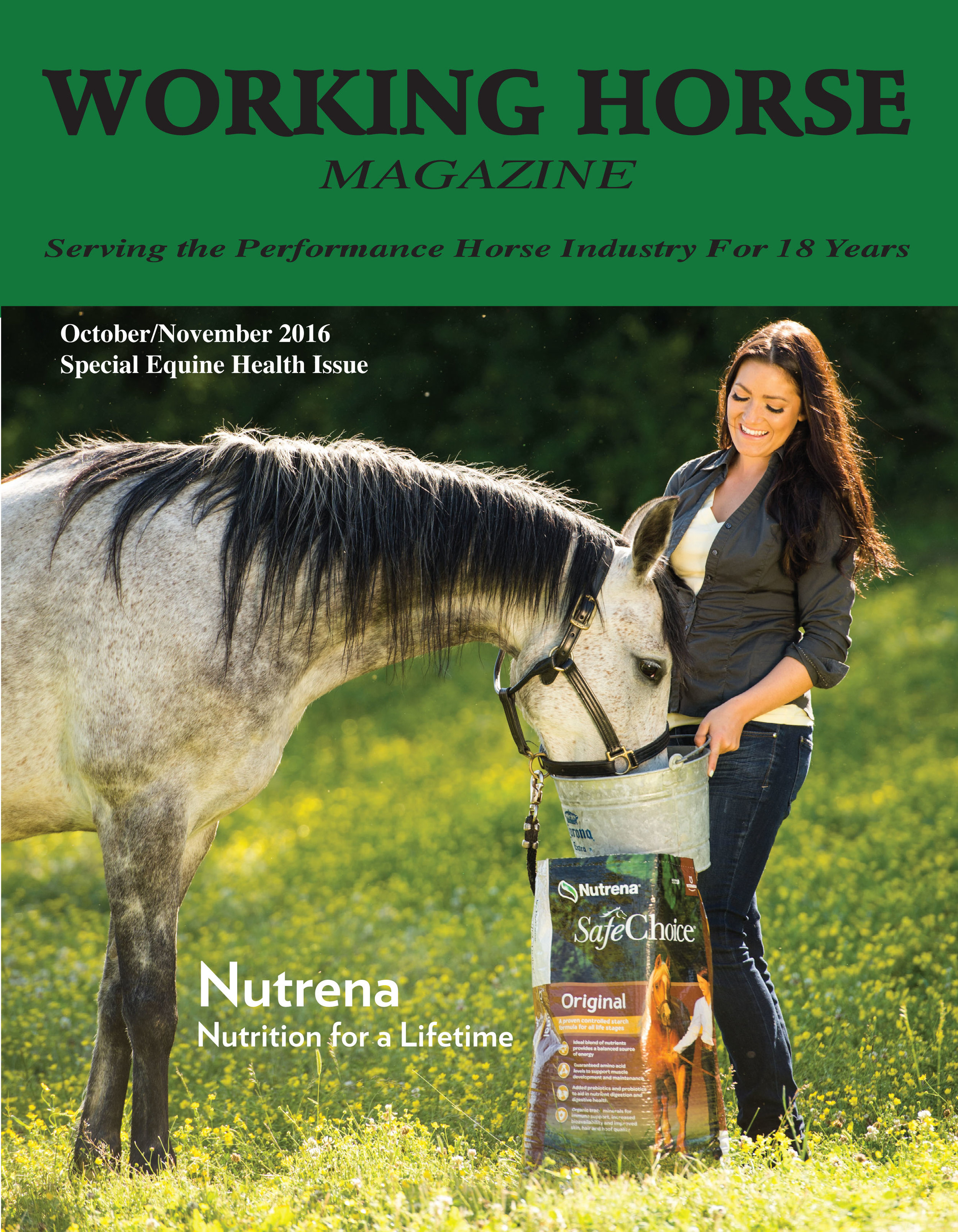 CLICK COVER TO READ THIS ISSUE ONLINE NOW!