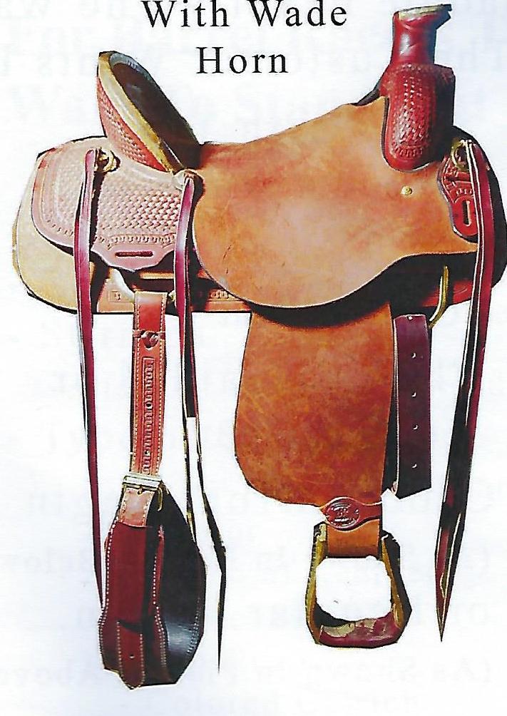 Custom Made Ranch   Saddles.jpg