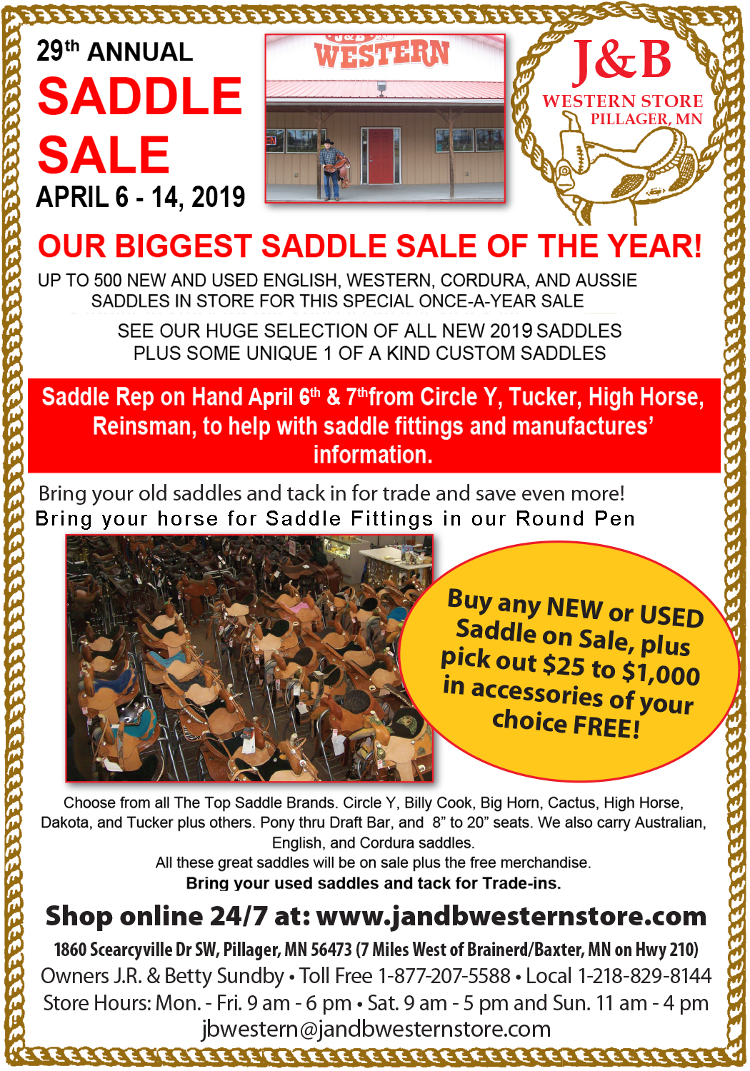 2019 Saddle Sale Ad.jpg