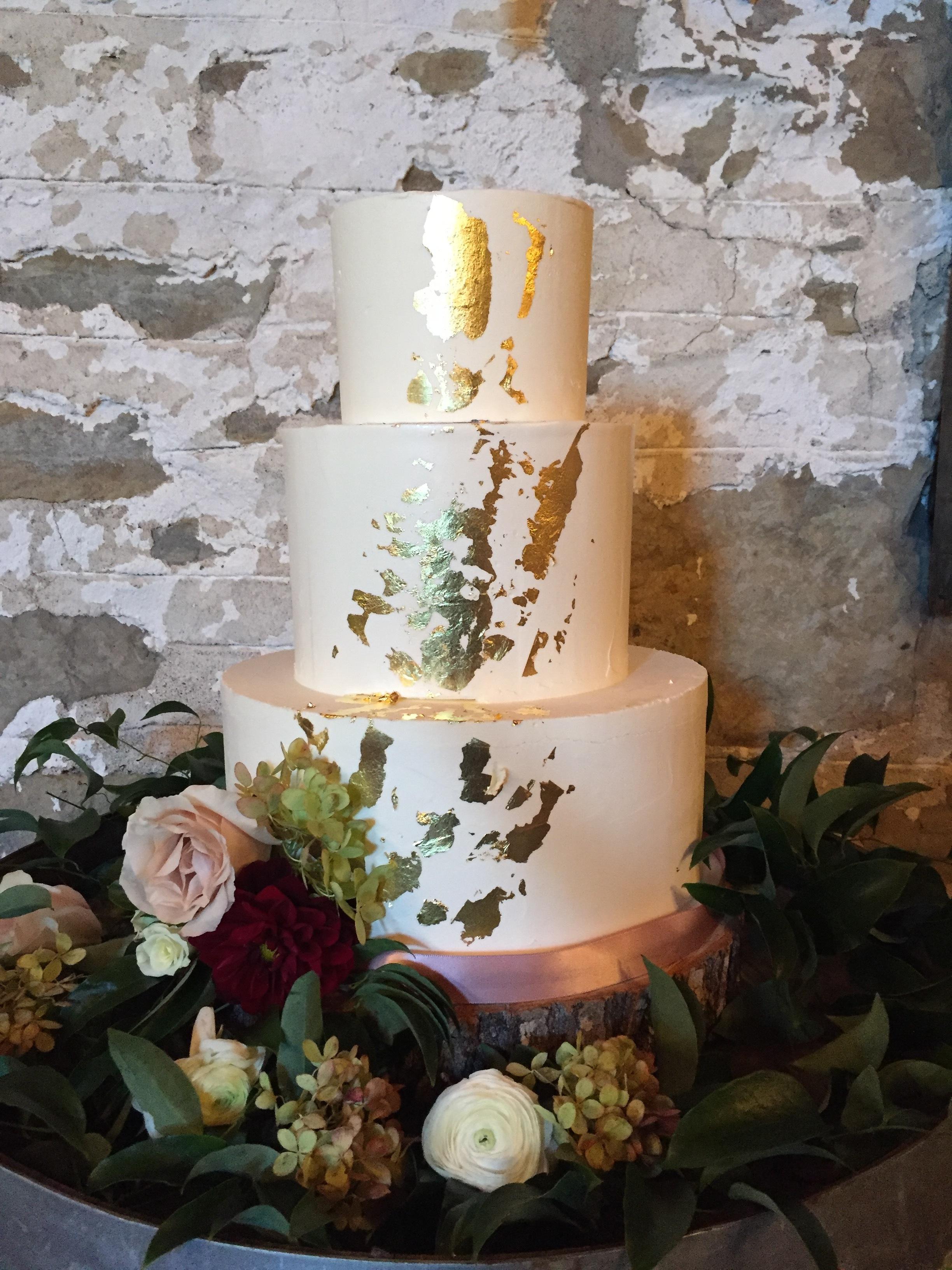 Honsberger Estate Winery Wedding