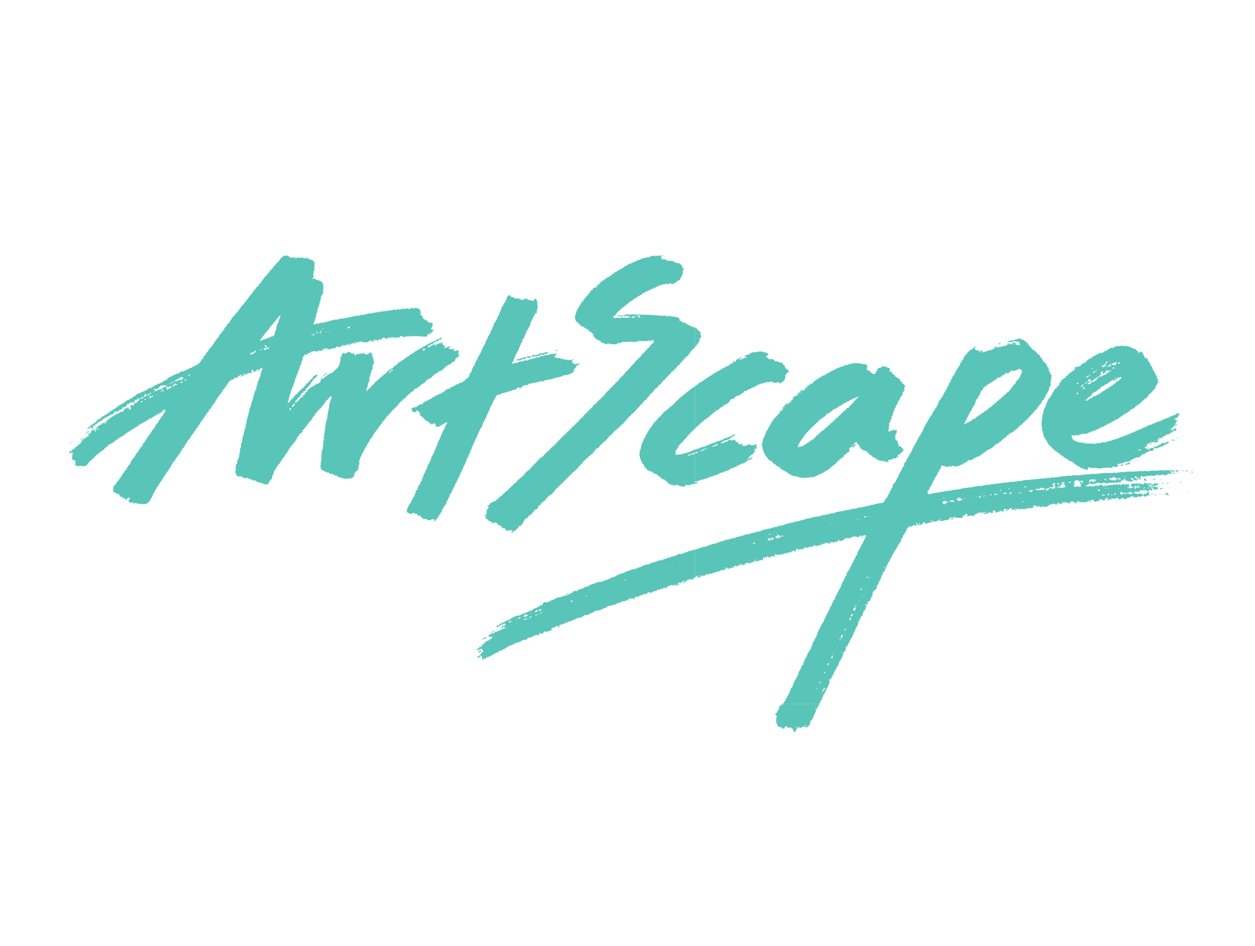 Artscape Lettering