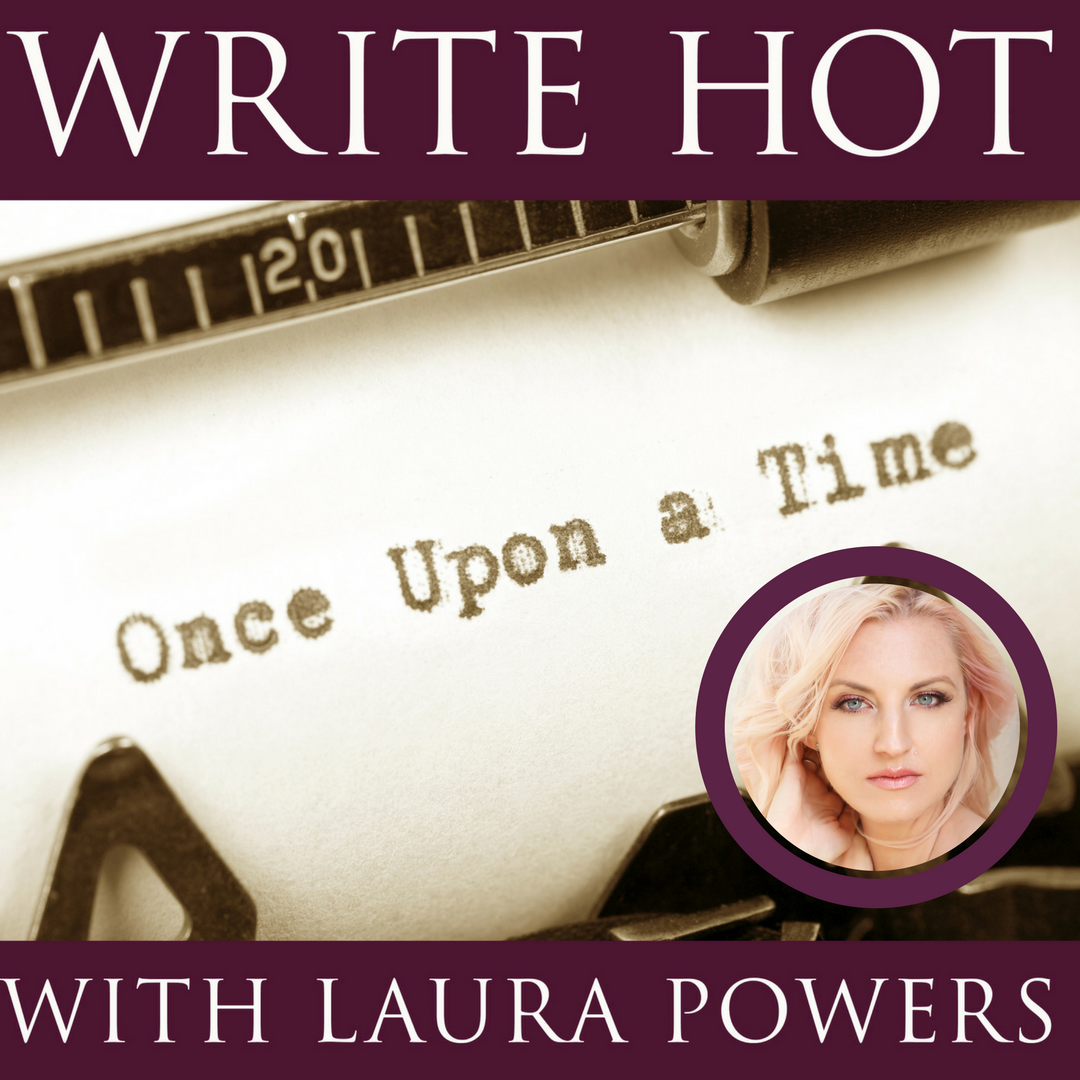 Option 2 new podcast cover - Write hot.png