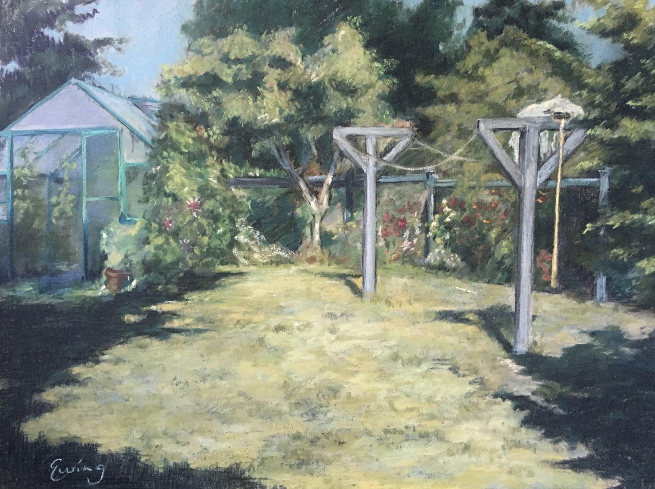 Peggy's Garden