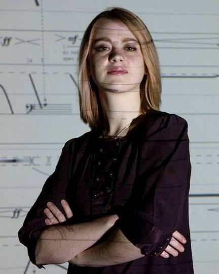 Megan Grace Beugger