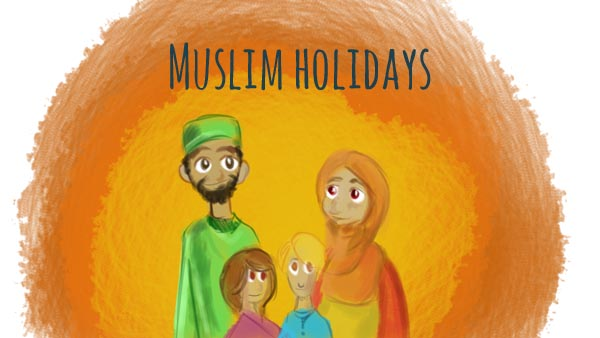 Muslim holidays