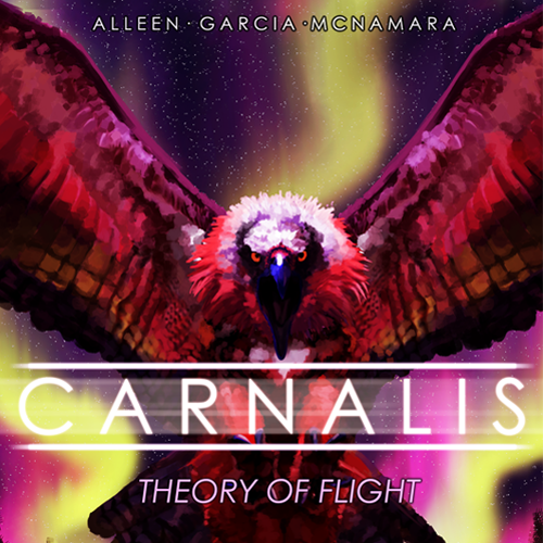 THEORY OF FLIGHT - BOOK TWOPublished April 13, 2016Still on the run from Letuch, Pemberly and Seb are sent by NIMA to an isolated nature preserve for supernatural creatures where a thunderbird and its handler have mysteriously disappeared without a trace. Now hundreds of miles from home, Pemberly must survive a dangerous rescue mission into the heart of the Alaskan wilderness that might end up being more than she bargained for.READ ONLINE FOR FREE >