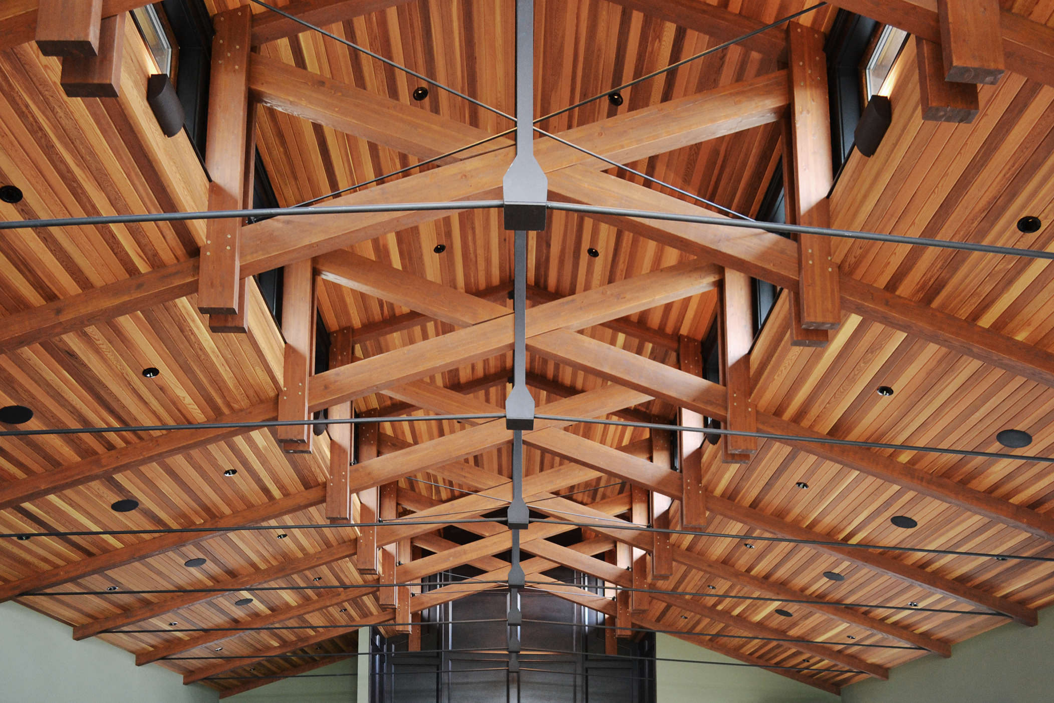 Kings Links_timber_ceiling.JPG