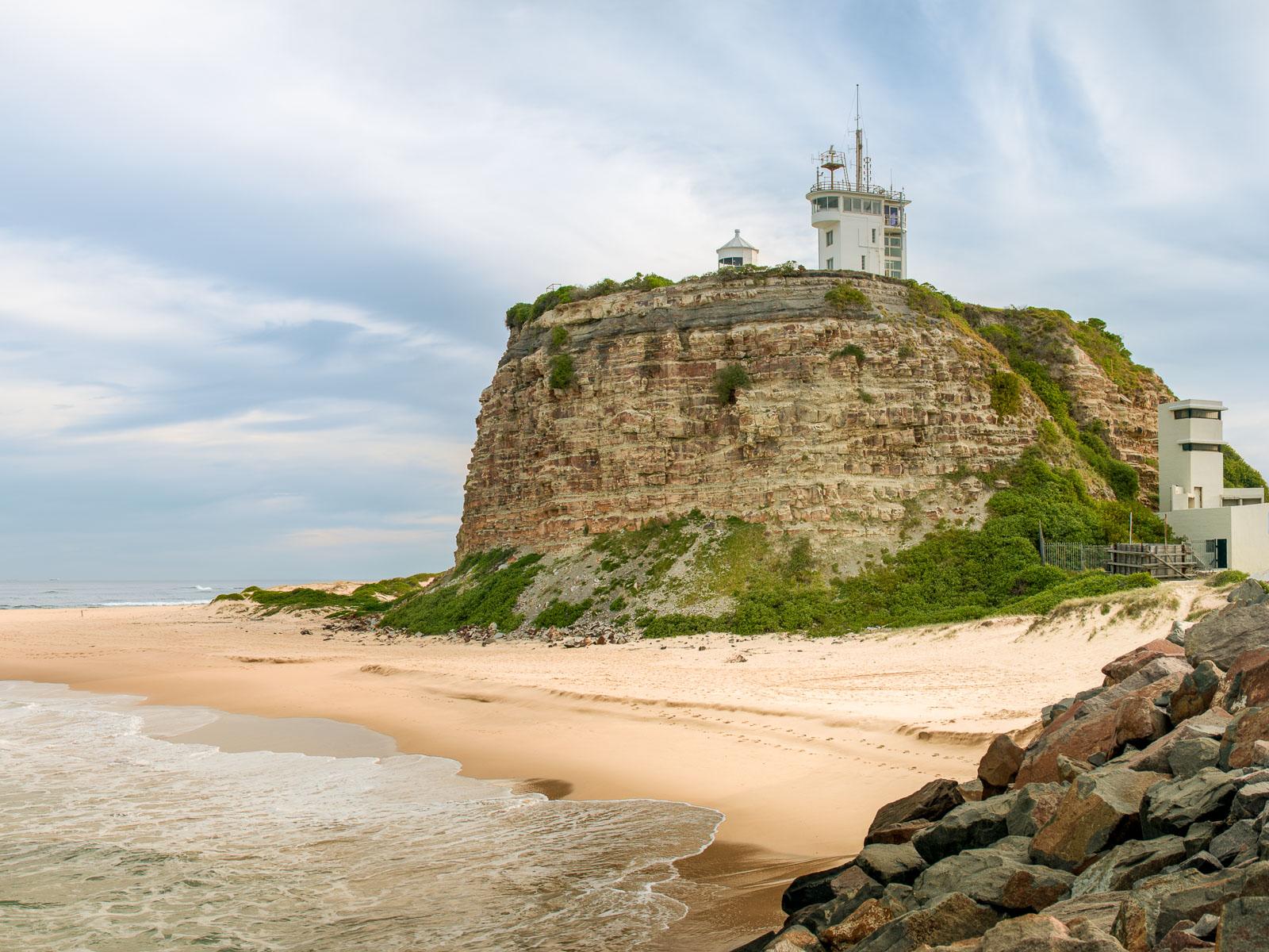 Nobby's Lighthouse