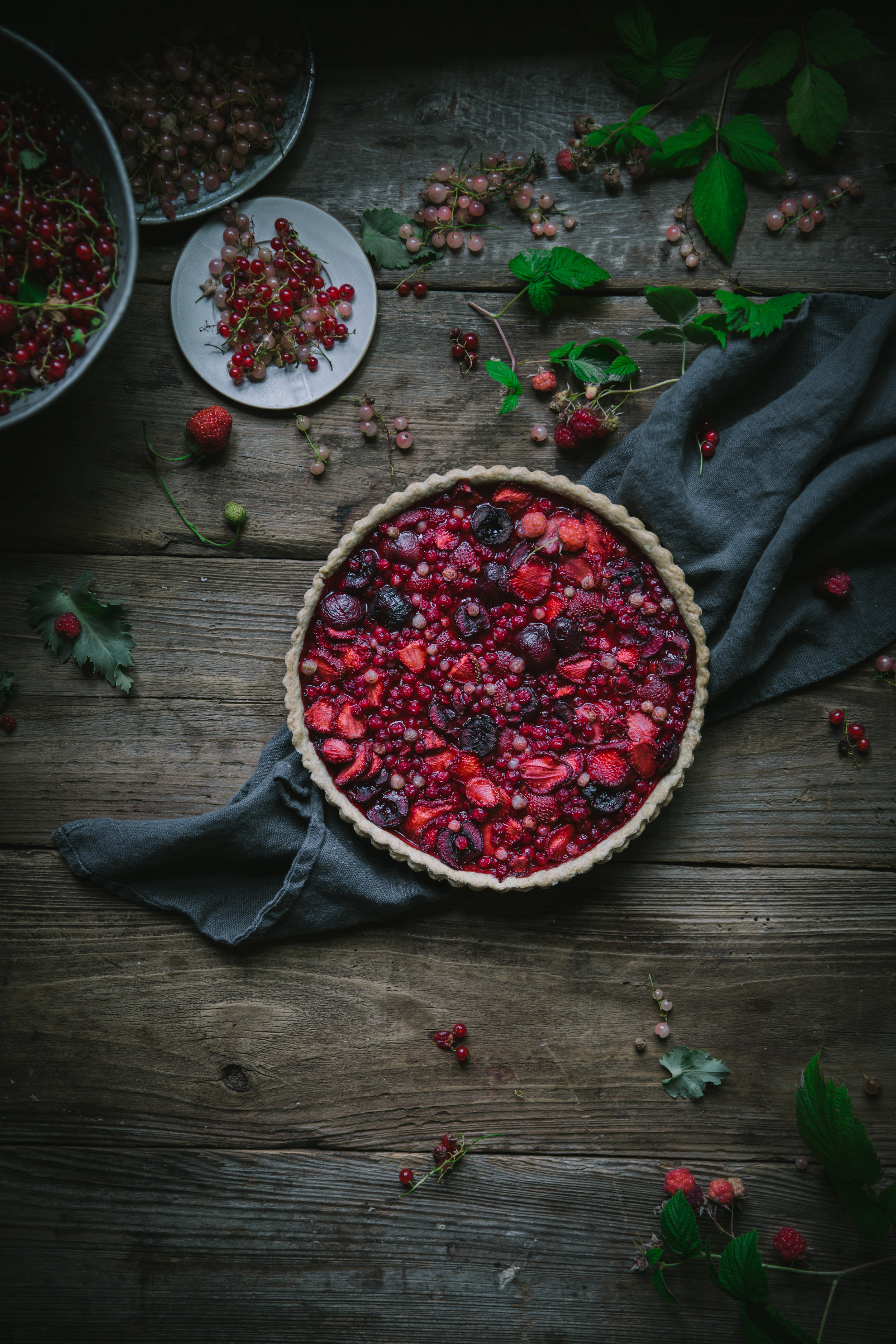 Learn food photography online
