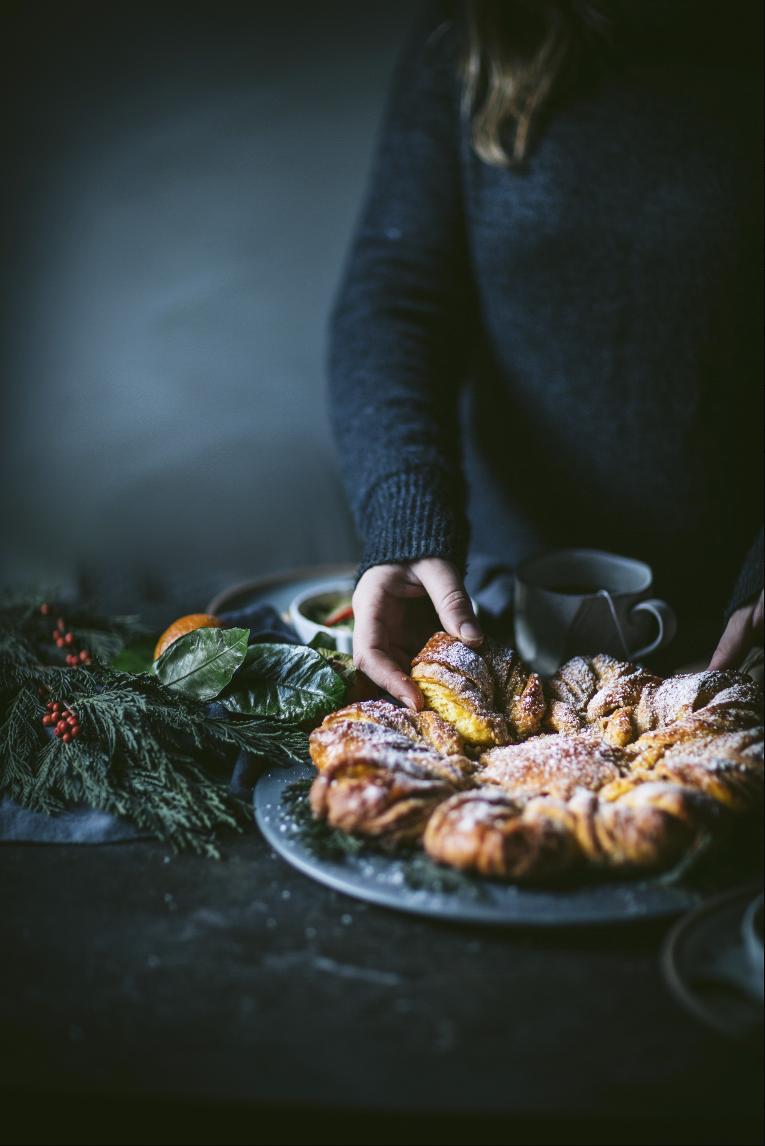 The Best Food Photography Lightroom Presets