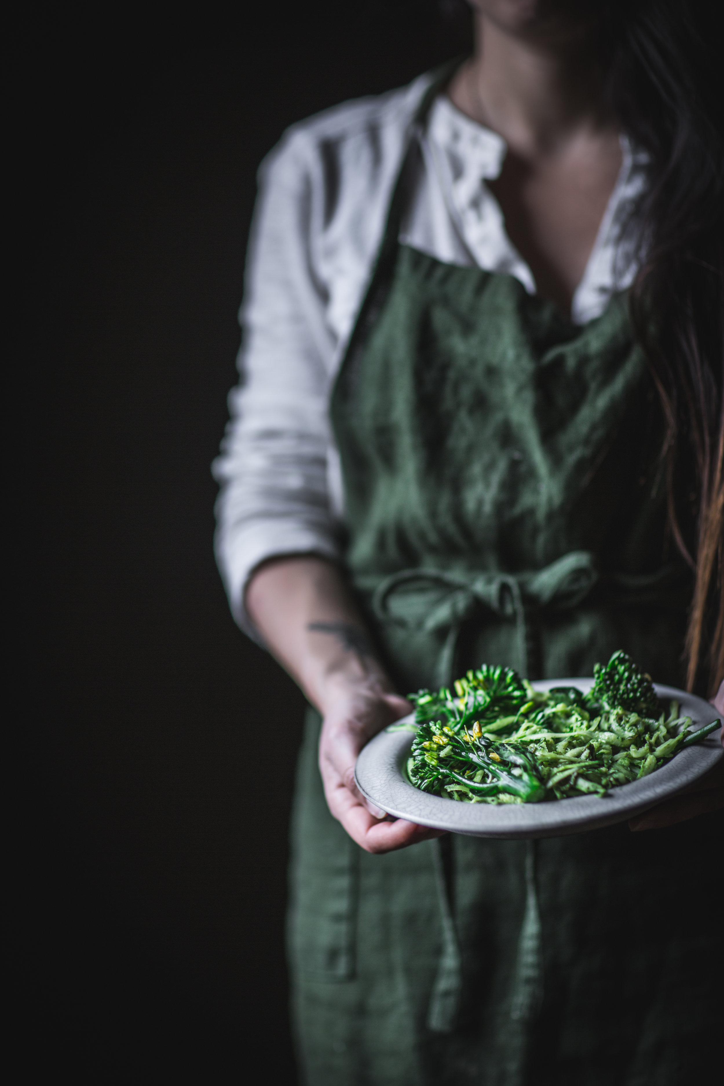 Food Photography Editing in Adobe Lightroom Online Course