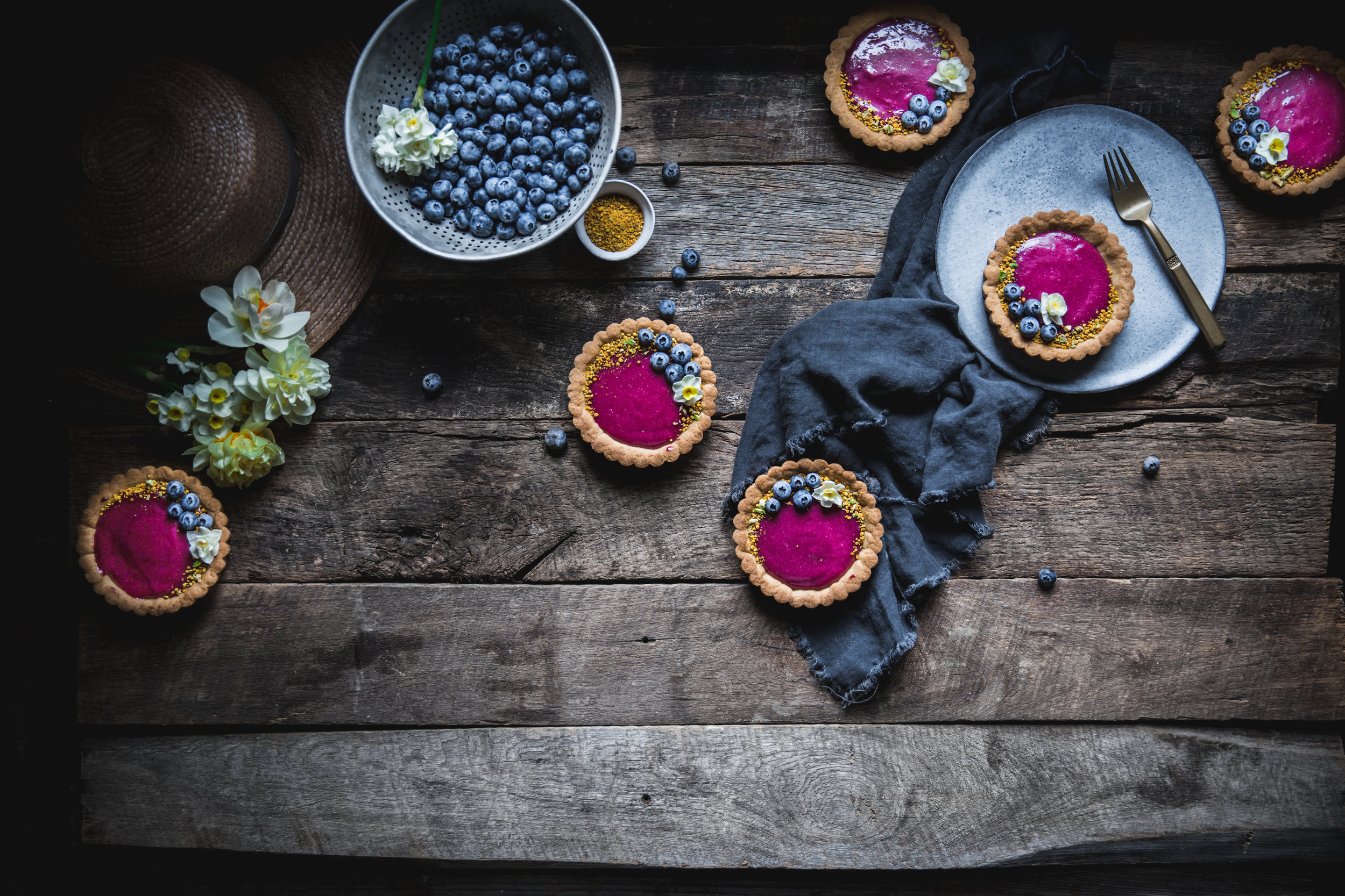 Food Photography Online Course