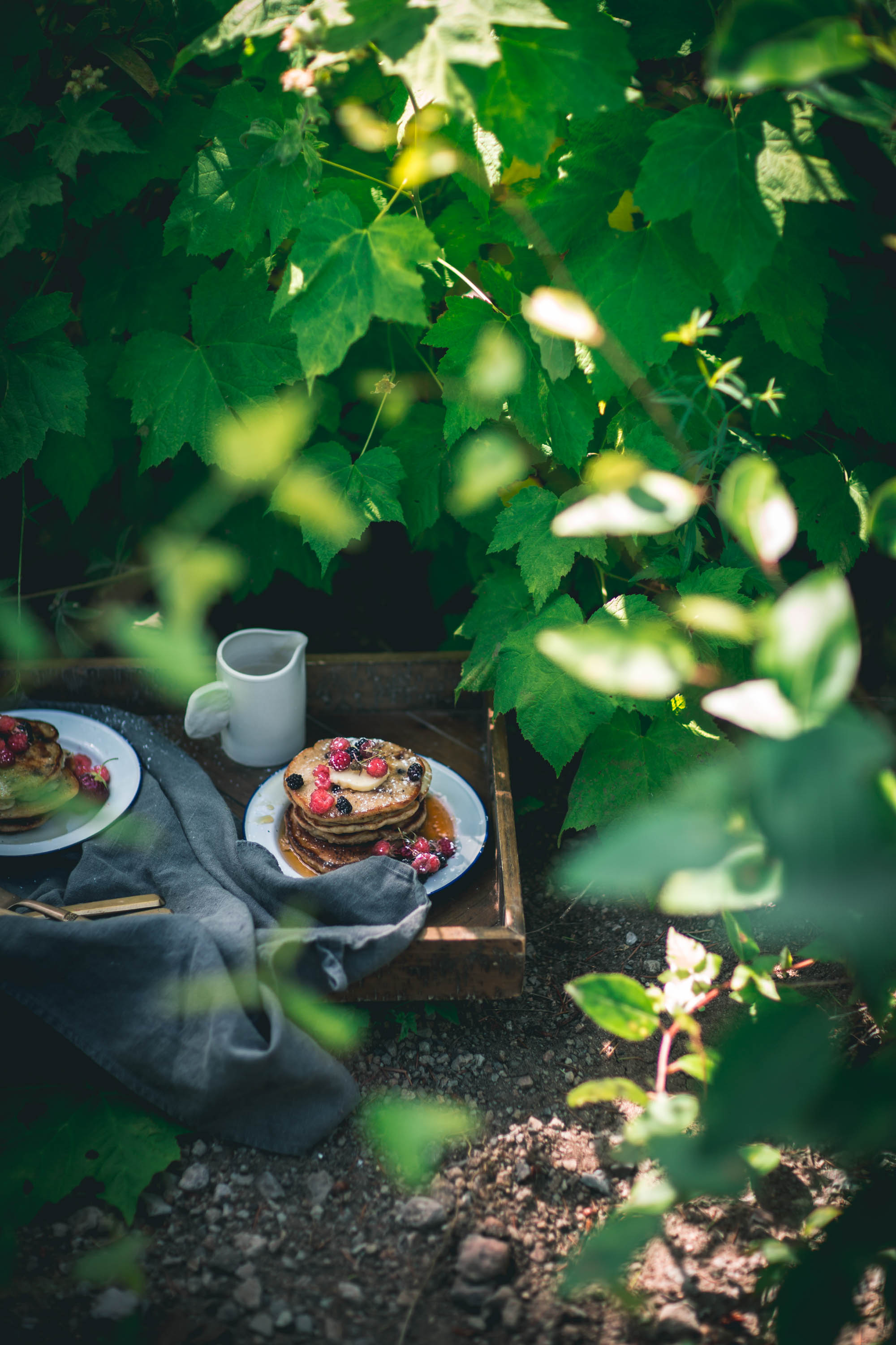 Food Photography Styling Online Course by Eva Kosmas Flores